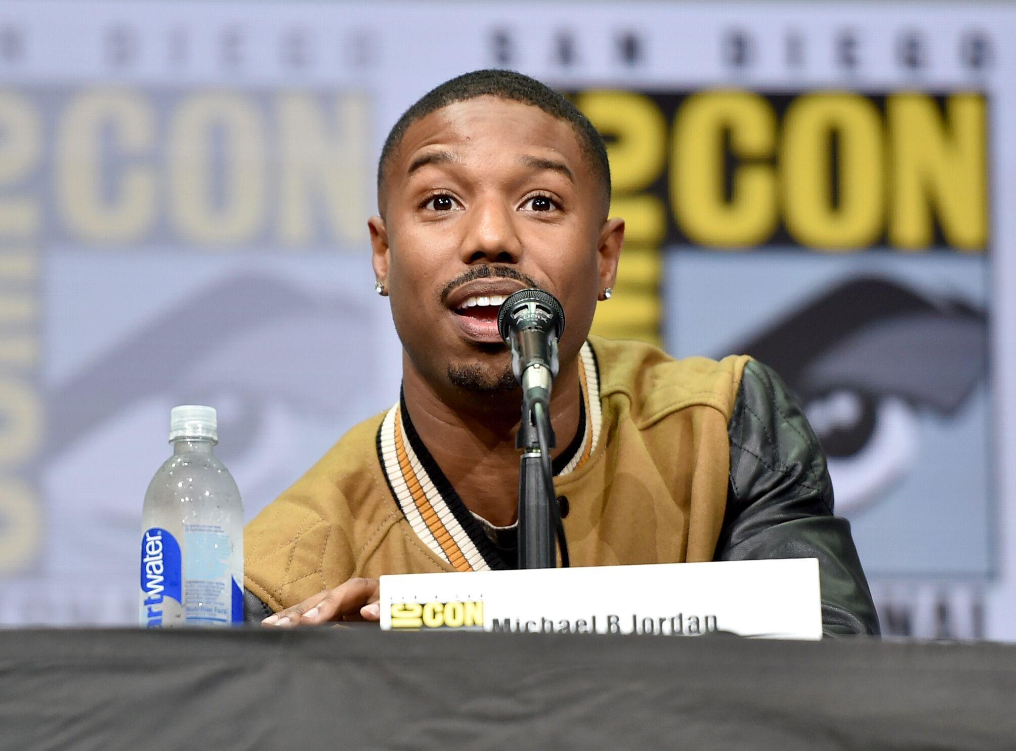 Raising Dion: Netflix orders Michael B. Jordan's series Raising Dion