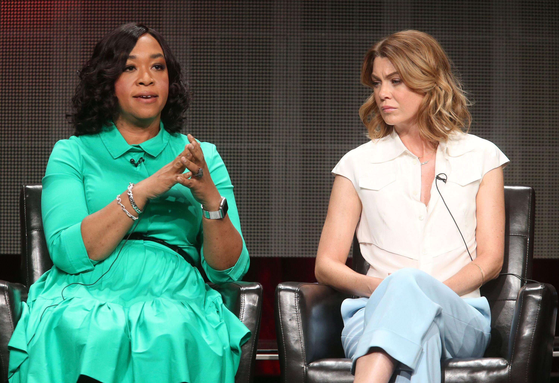 Watch Grey\'s Anatomy online: Season 15, episode 4 live stream