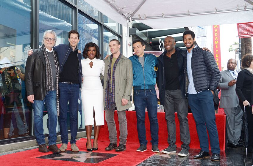 How to Get Away with Murder season 5 fall finale live stream
