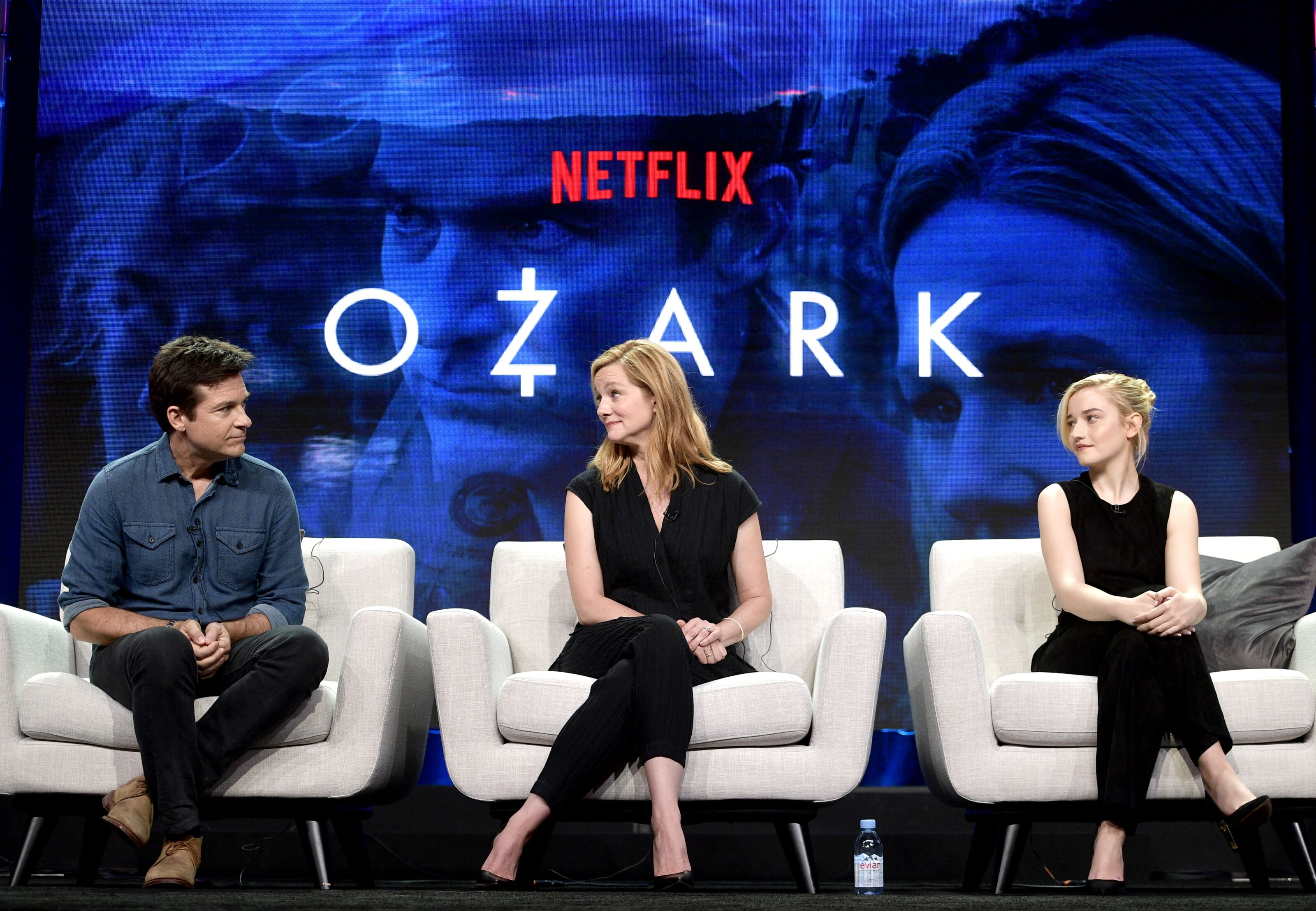 Ozark season 3 is coming and here's everything we know so far!