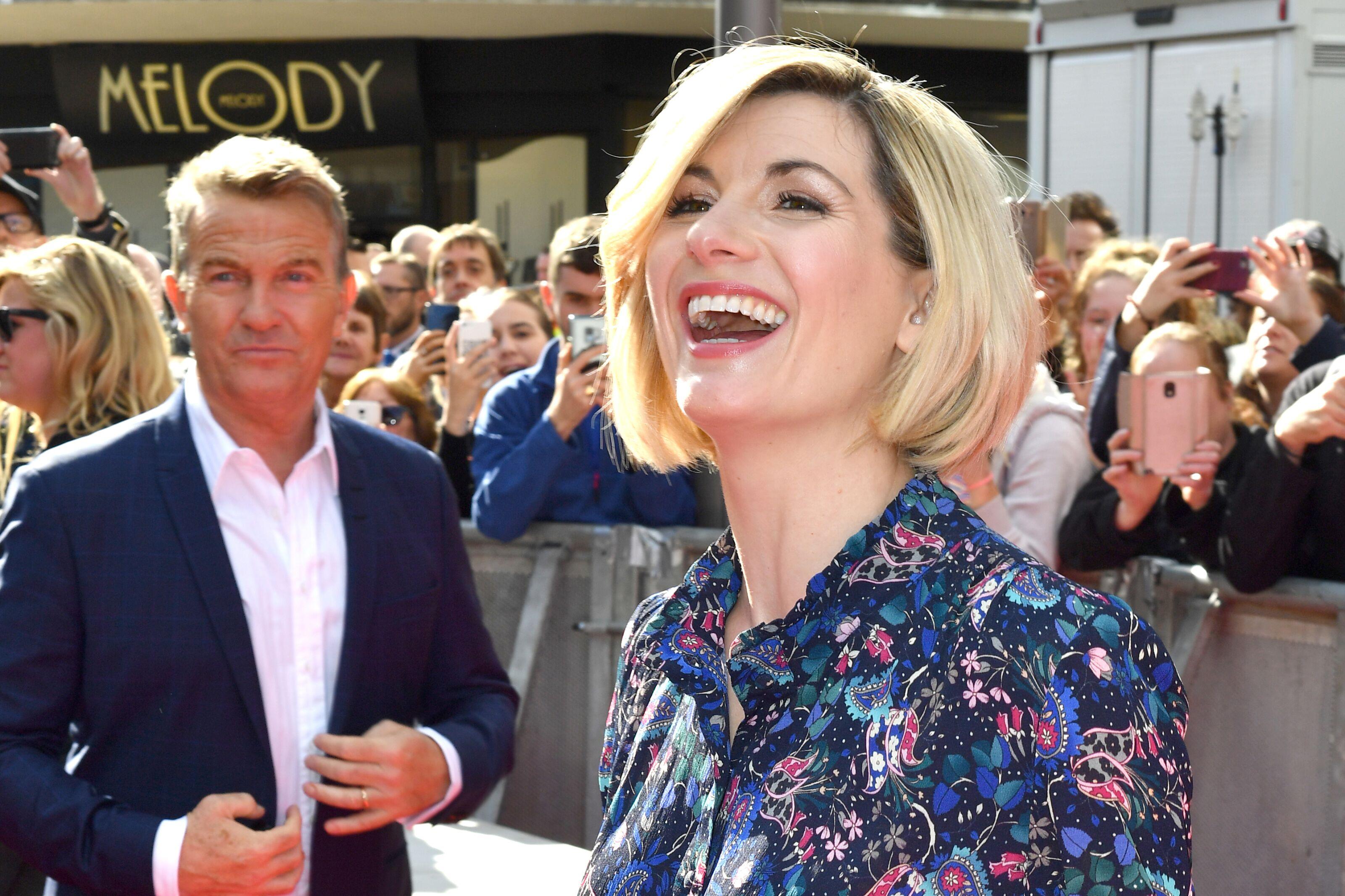 Is Doctor Who season 11 coming to Netflix?