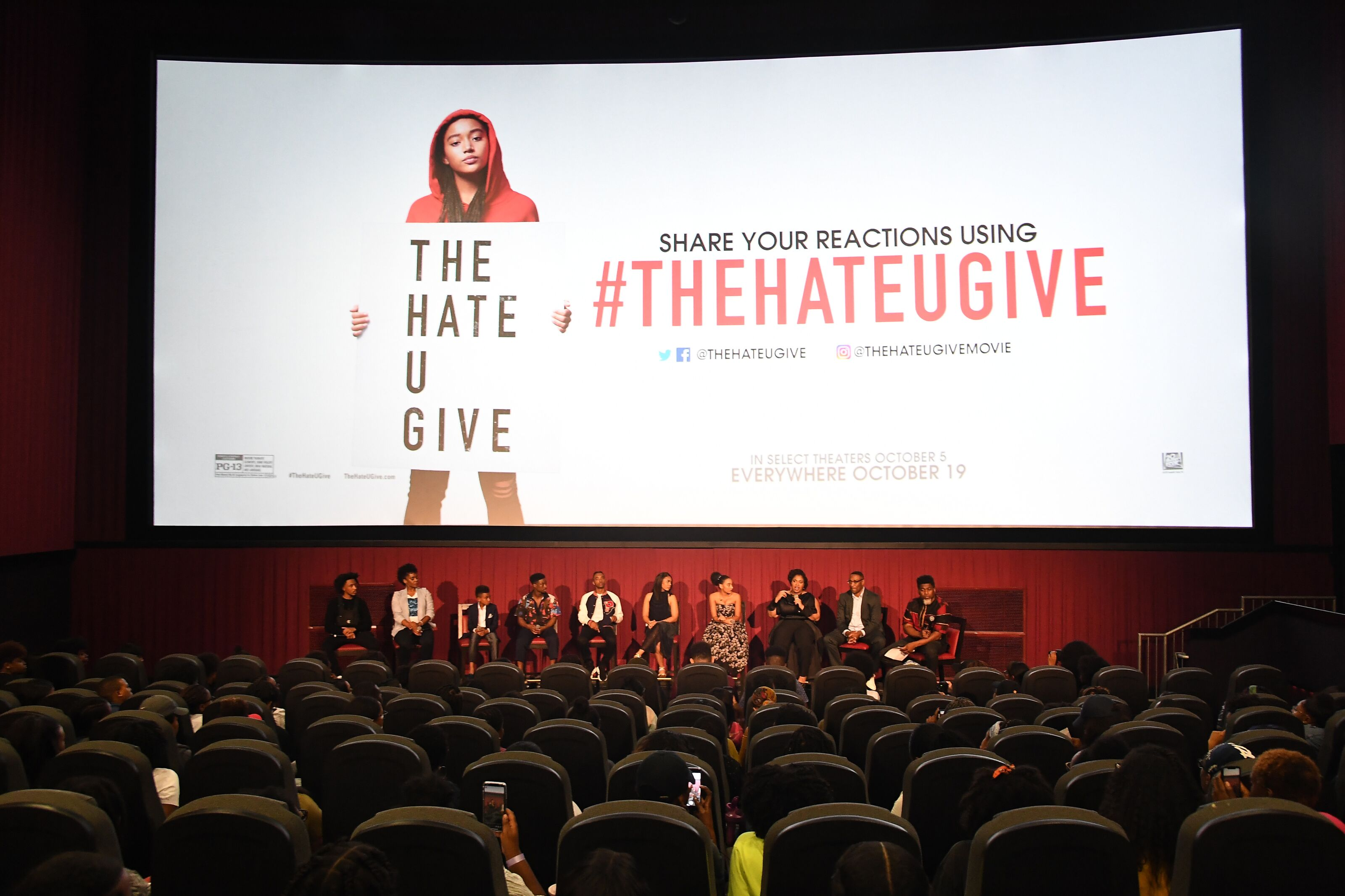 Is The Hate U Give coming to Netflix?