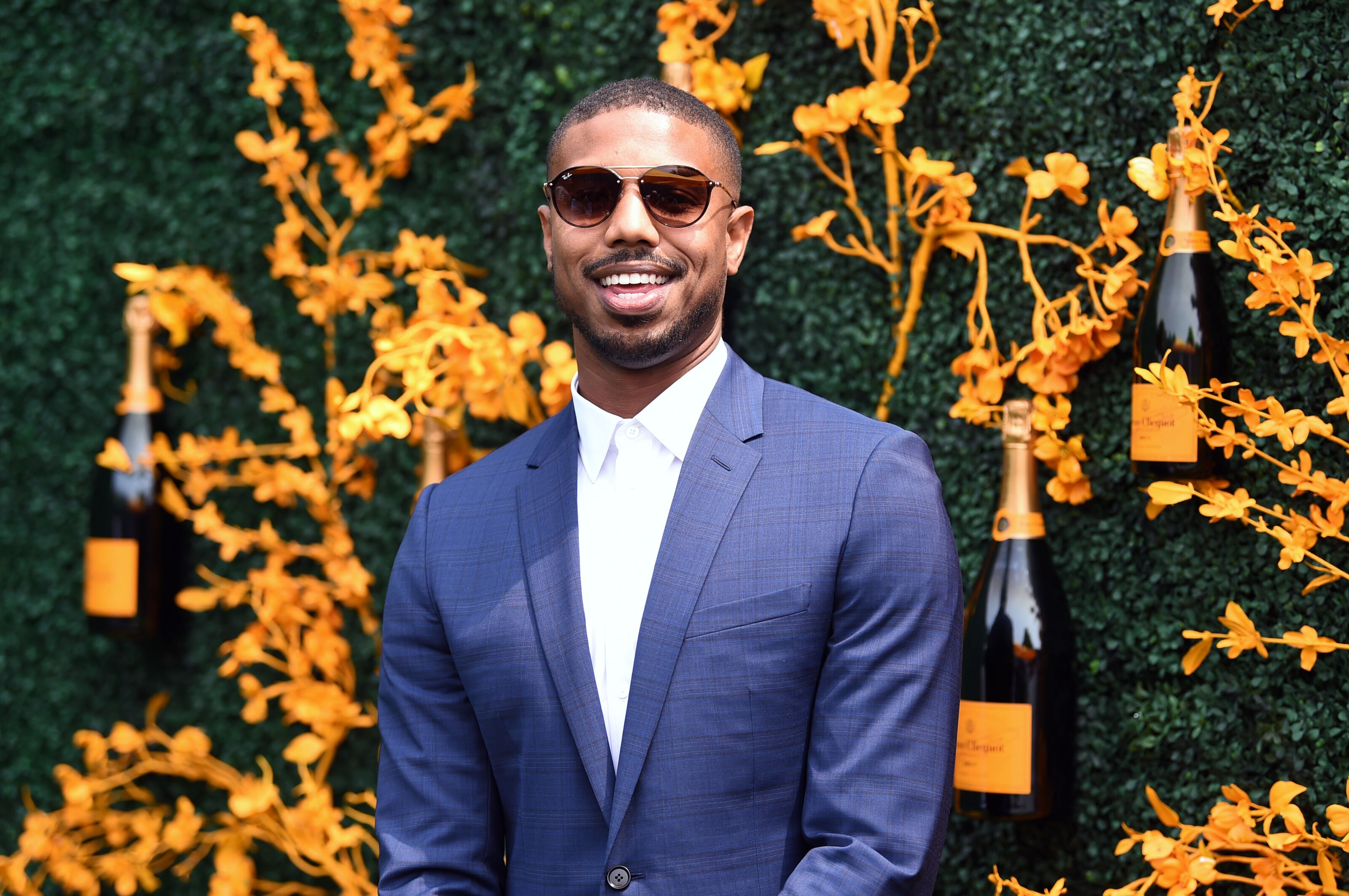 Michael B. Jordan produced drama Raising Dion finally releases images