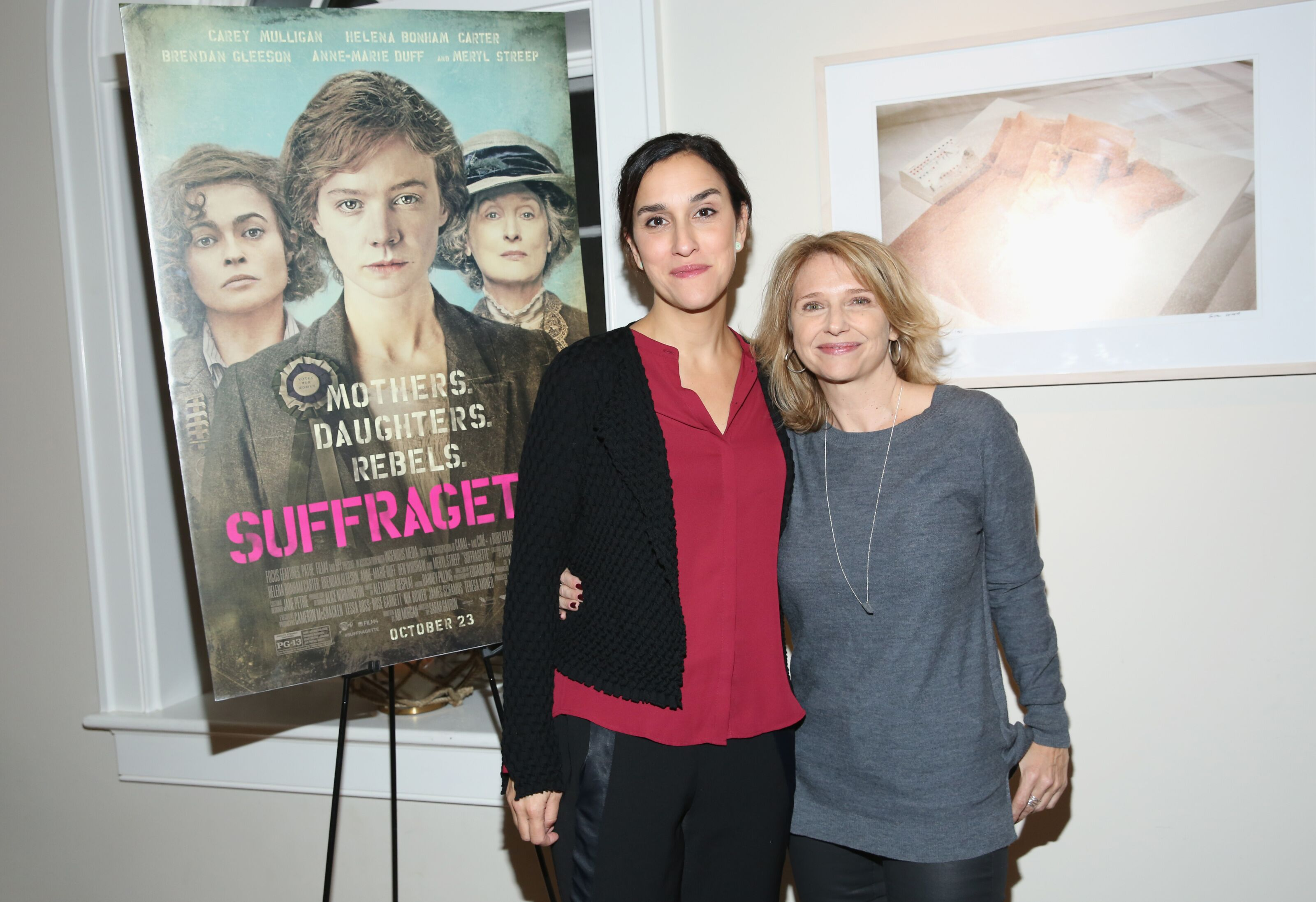 5 good movies to watch on Netflix this weekend: Suffragette, K-On! and more