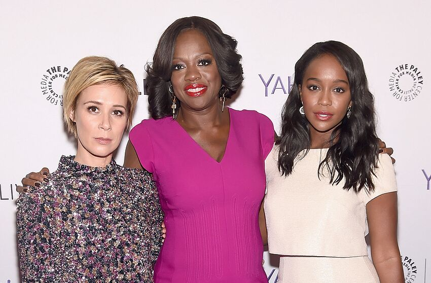 How to Get Away with Murder season 5, episode 5 live stream
