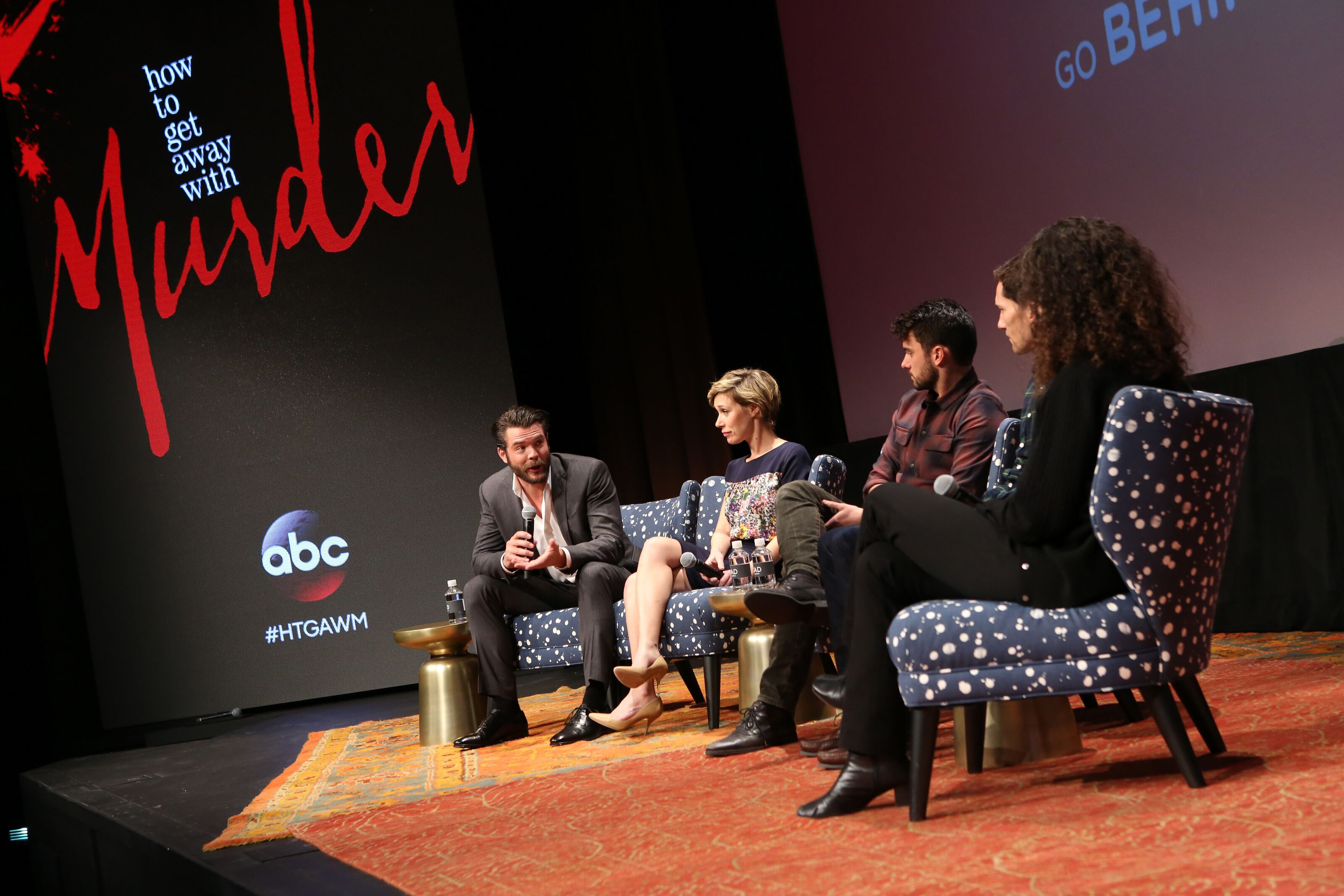 5 best moments from How to Get Away with Murder season 6, episode 4