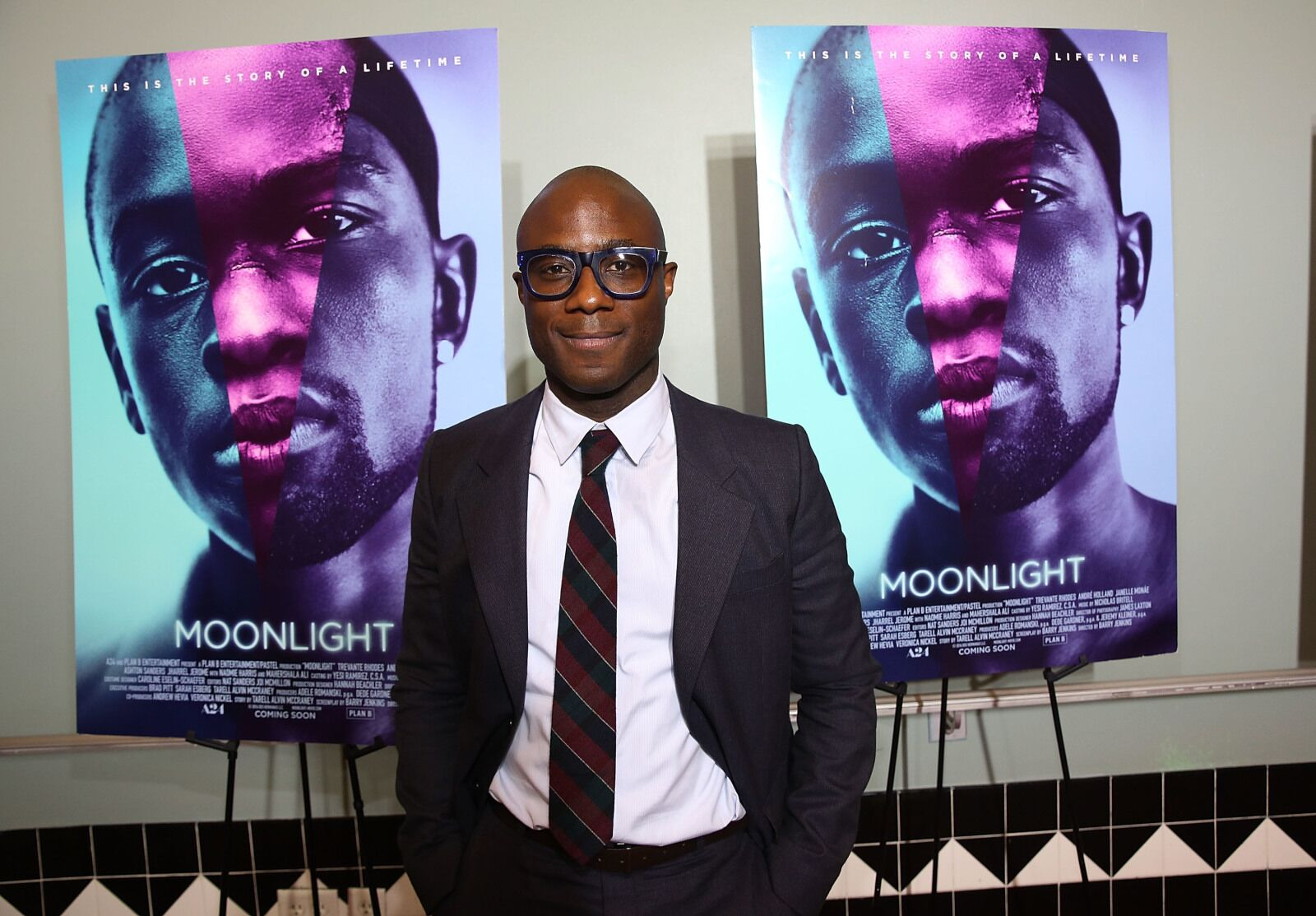 Moonlight is coming to Netflix in May 2019
