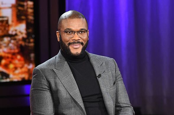 New tyler perry movie 2020