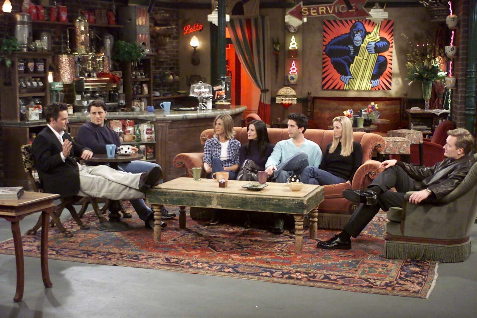15 best Friends episodes to rewatch for the 25th anniversary