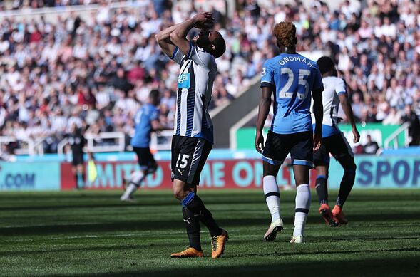 Newcastle transfers: Five midfielders linked with moves