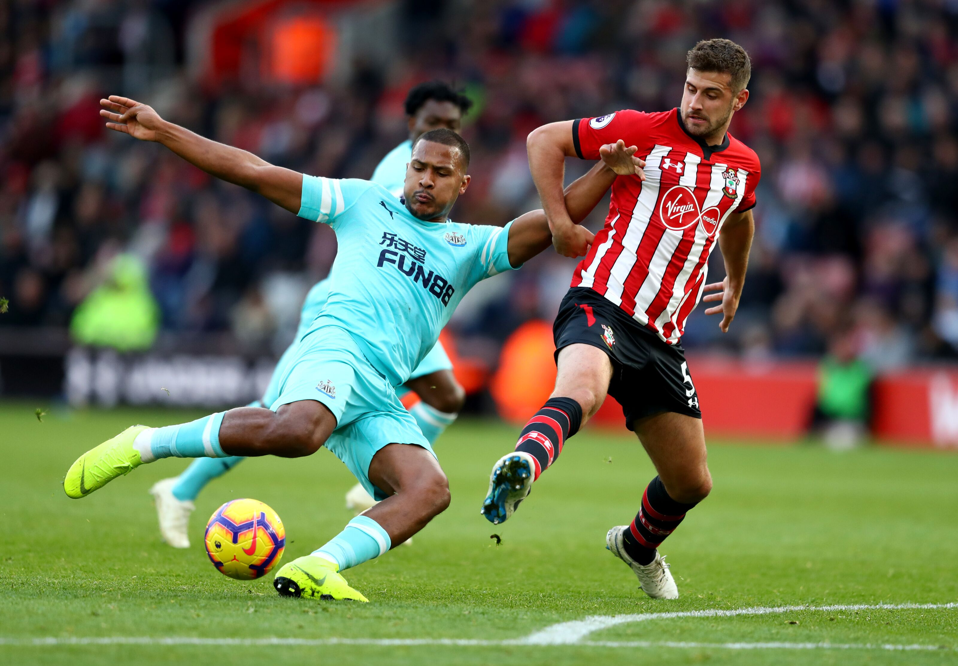 newcastle united 3 things we learned vs southampton