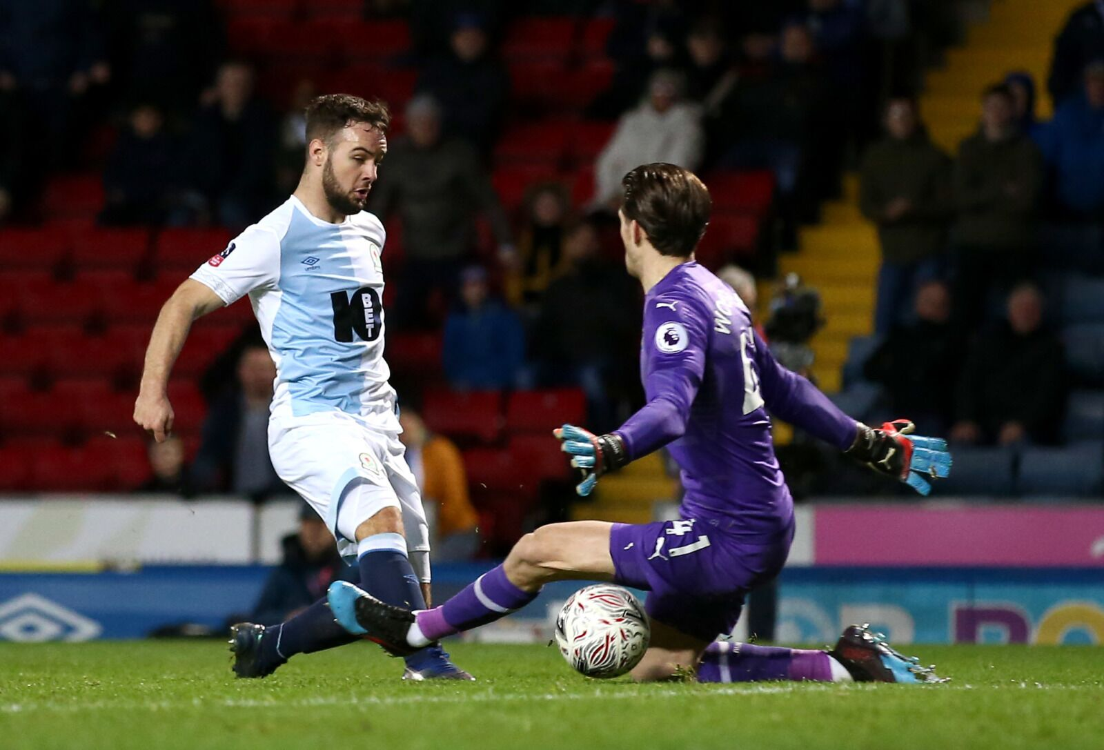 2018-19 Newcastle United player evaluation: Freddie Woodman