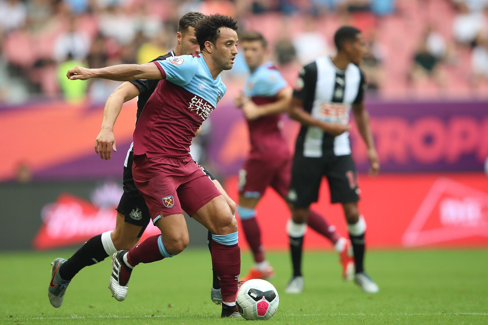 3 interesting battles to watch for vs. West Ham