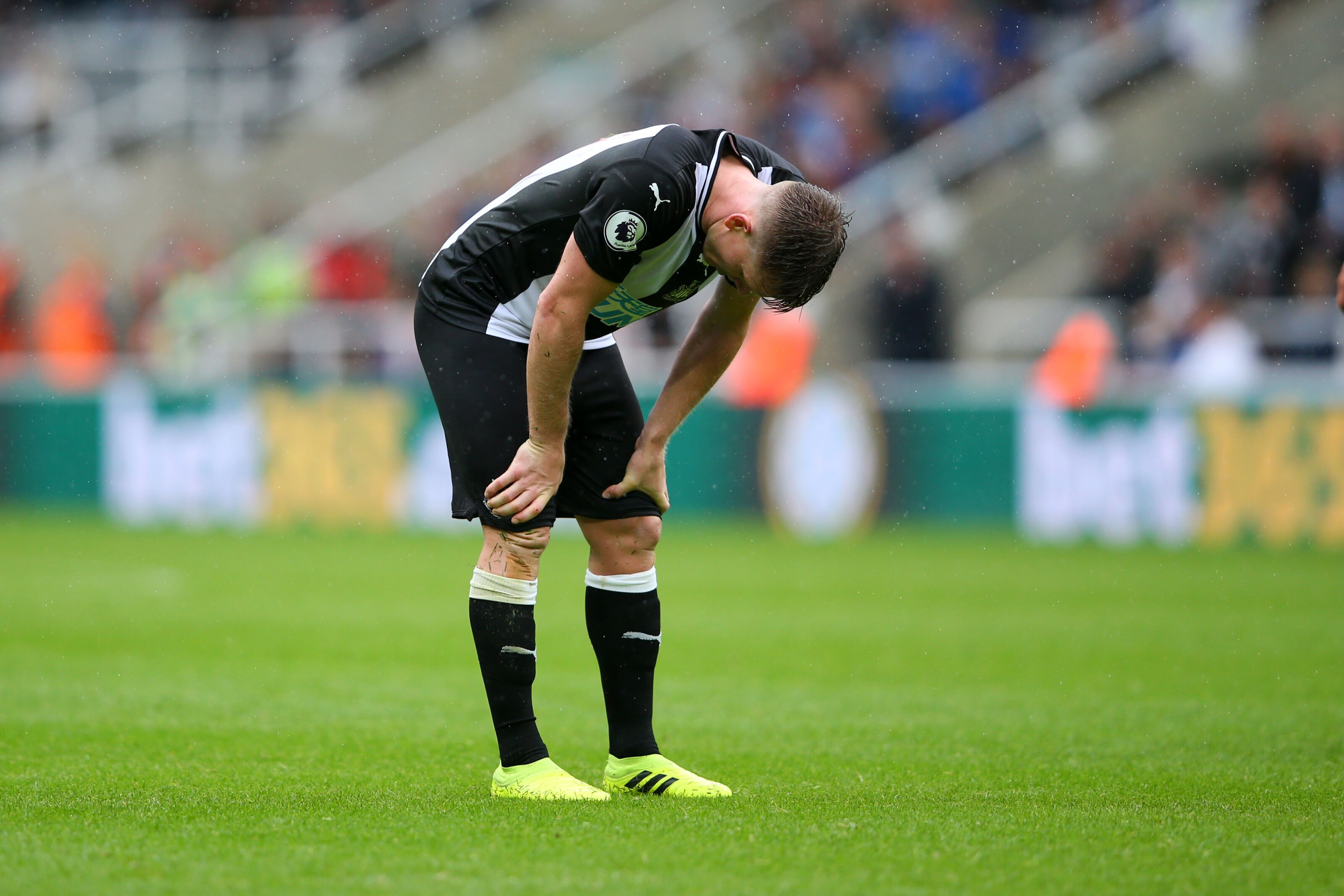 Newcastle United are your new, beloved relegation favorites
