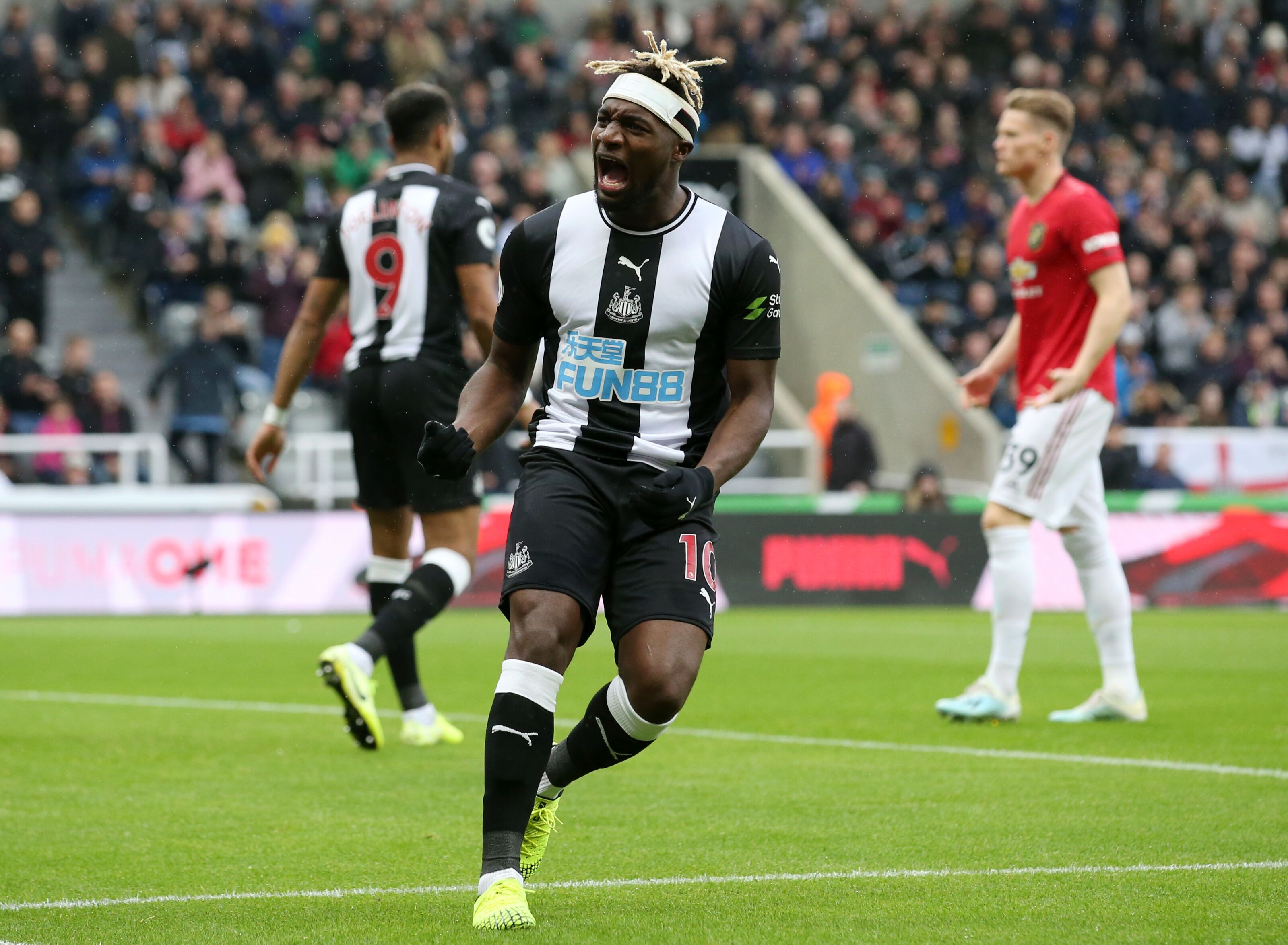 Rating Newcastle's summer signings after 8 games