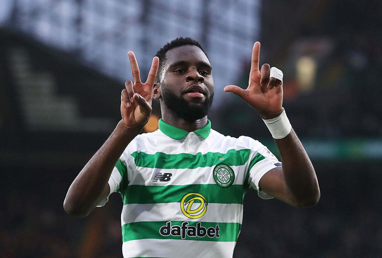 Newcastle should stay out of the race for Celtic striker