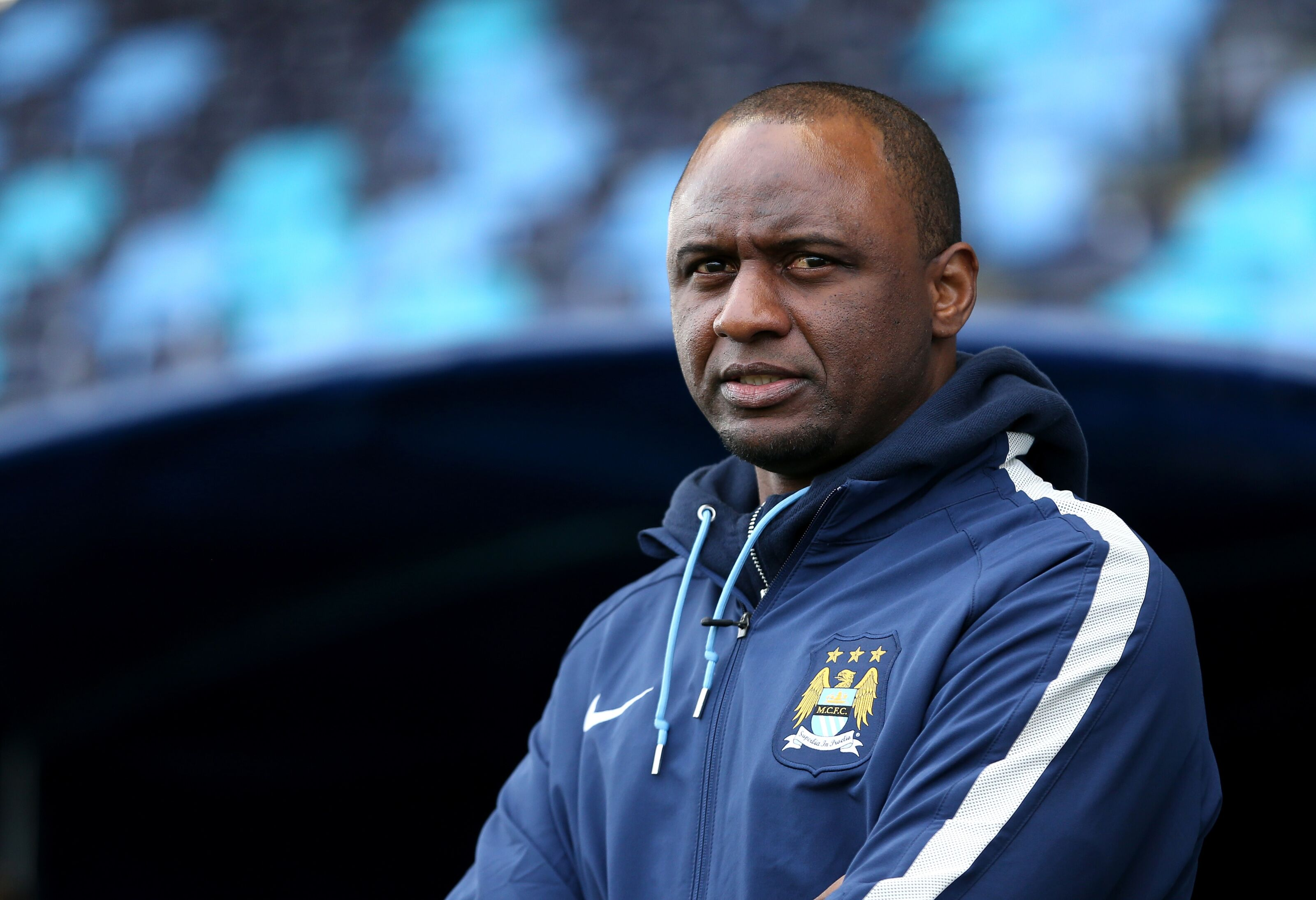 Newcastle United potential Rafa replacement: Patrick Vieira