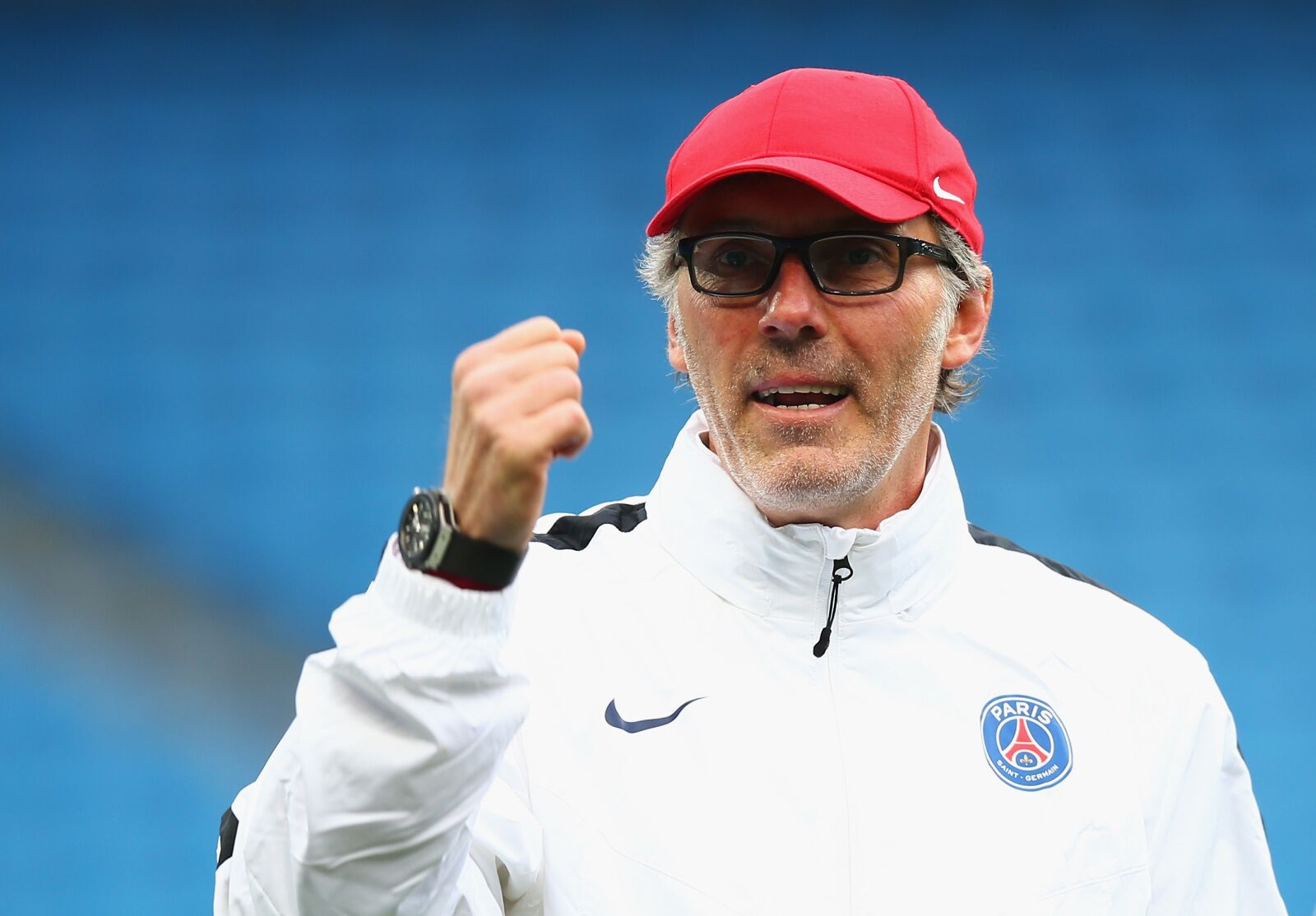 Image result for laurent blanc newcastle