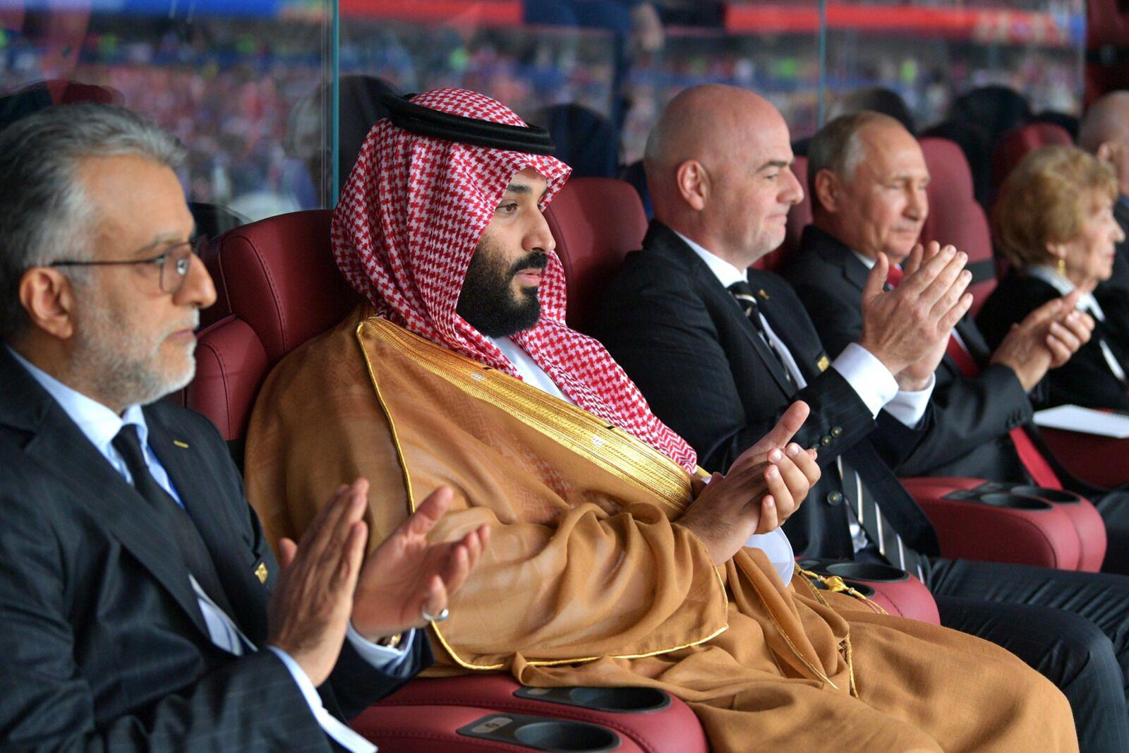 Prince Salman's Newcastle United transfer budget is revealed