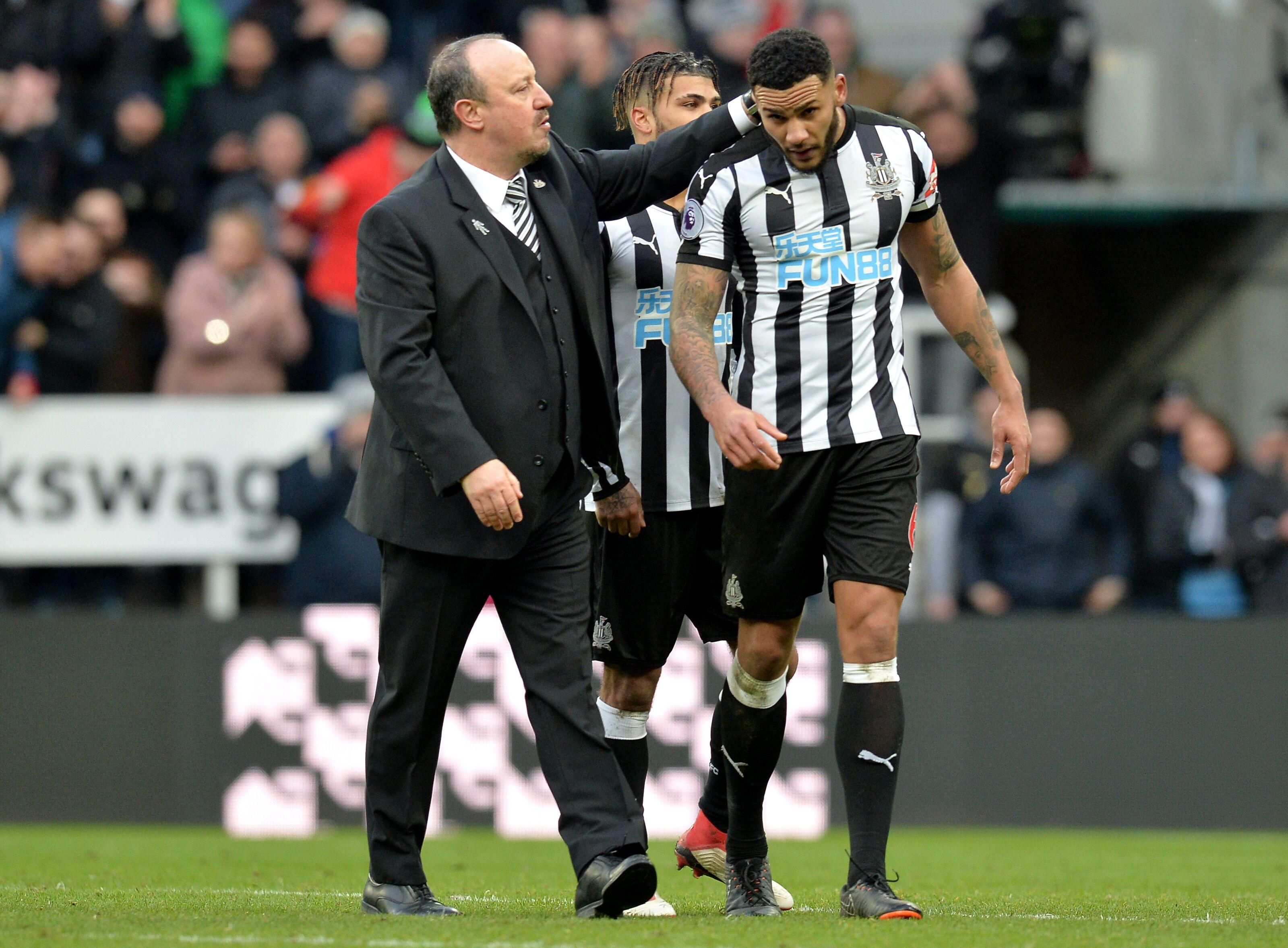 Newcastle United: Newcastle United's Defense Vital In Win Vs. Southampton