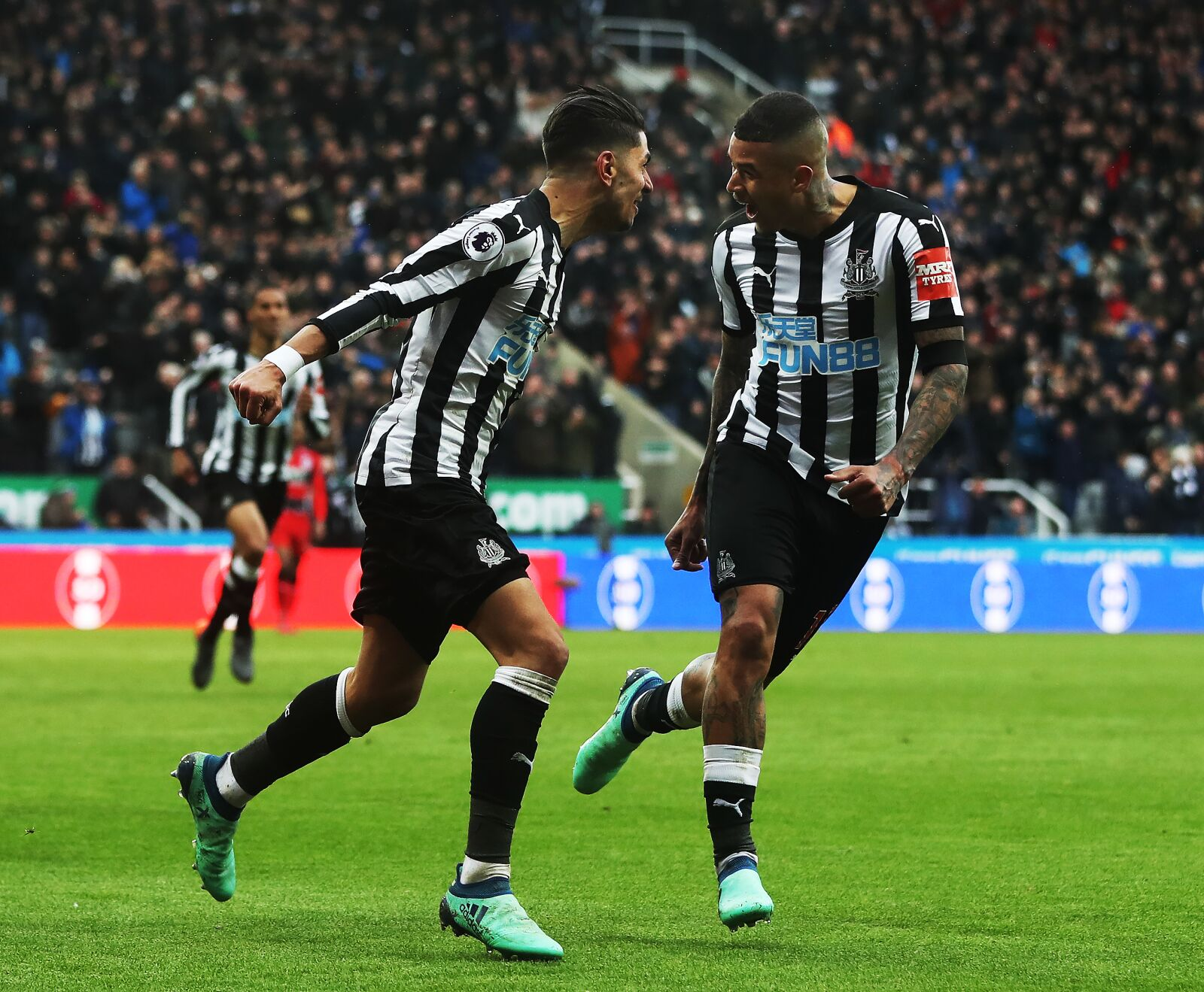 Newcastle United: What To Watch For: Leicester City Vs. Newcastle United