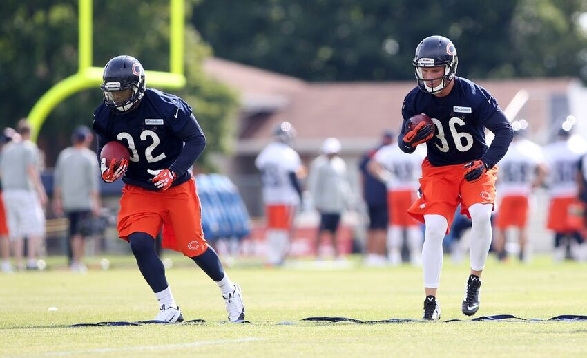 chicago bears expected changes to current depth chart. Black Bedroom Furniture Sets. Home Design Ideas