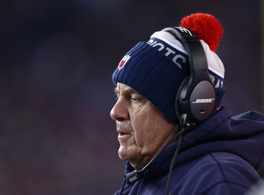 Ranking The Top NFL Coach of the Year Candidates
