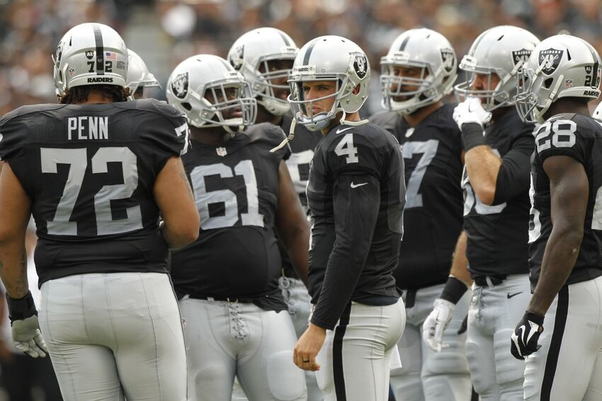 Oakland Raiders: Top 20 Draft Picks In Franchise History