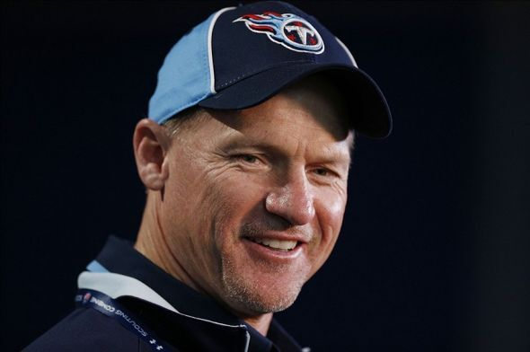 Tennessee Titans Team Needs And Offseason Headquarters Page