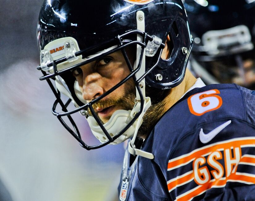 Chicago Bears Diving Into The Jay Cutler Minefield