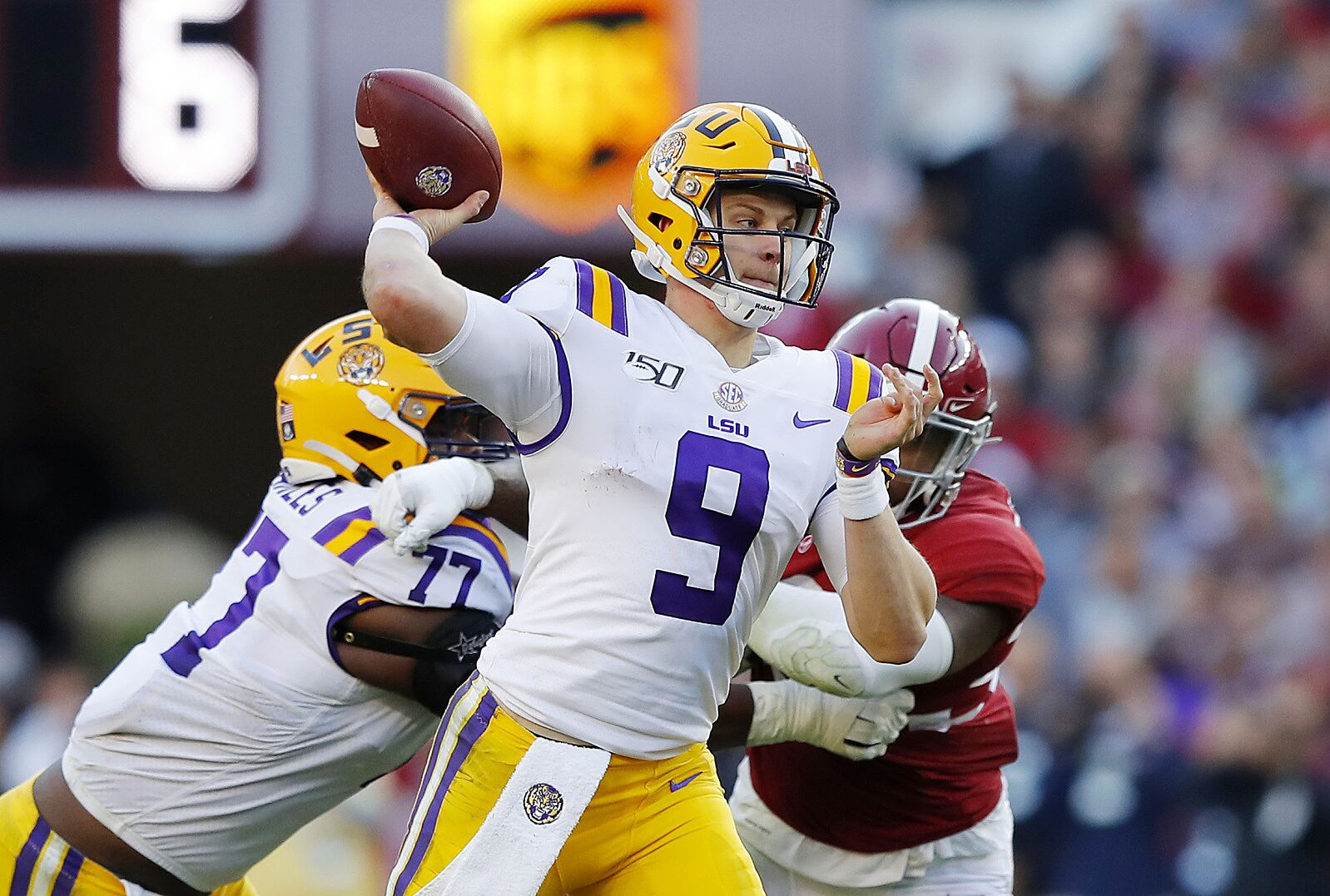 2020 NFL Draft Big Board: Top five players at every position