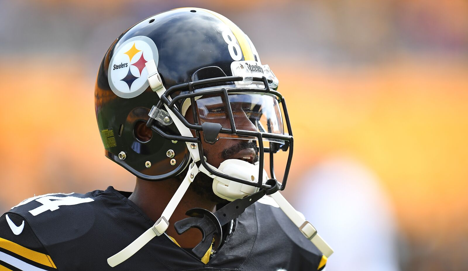 Antonio Brown has come out swinging against Ben Roethlisberger