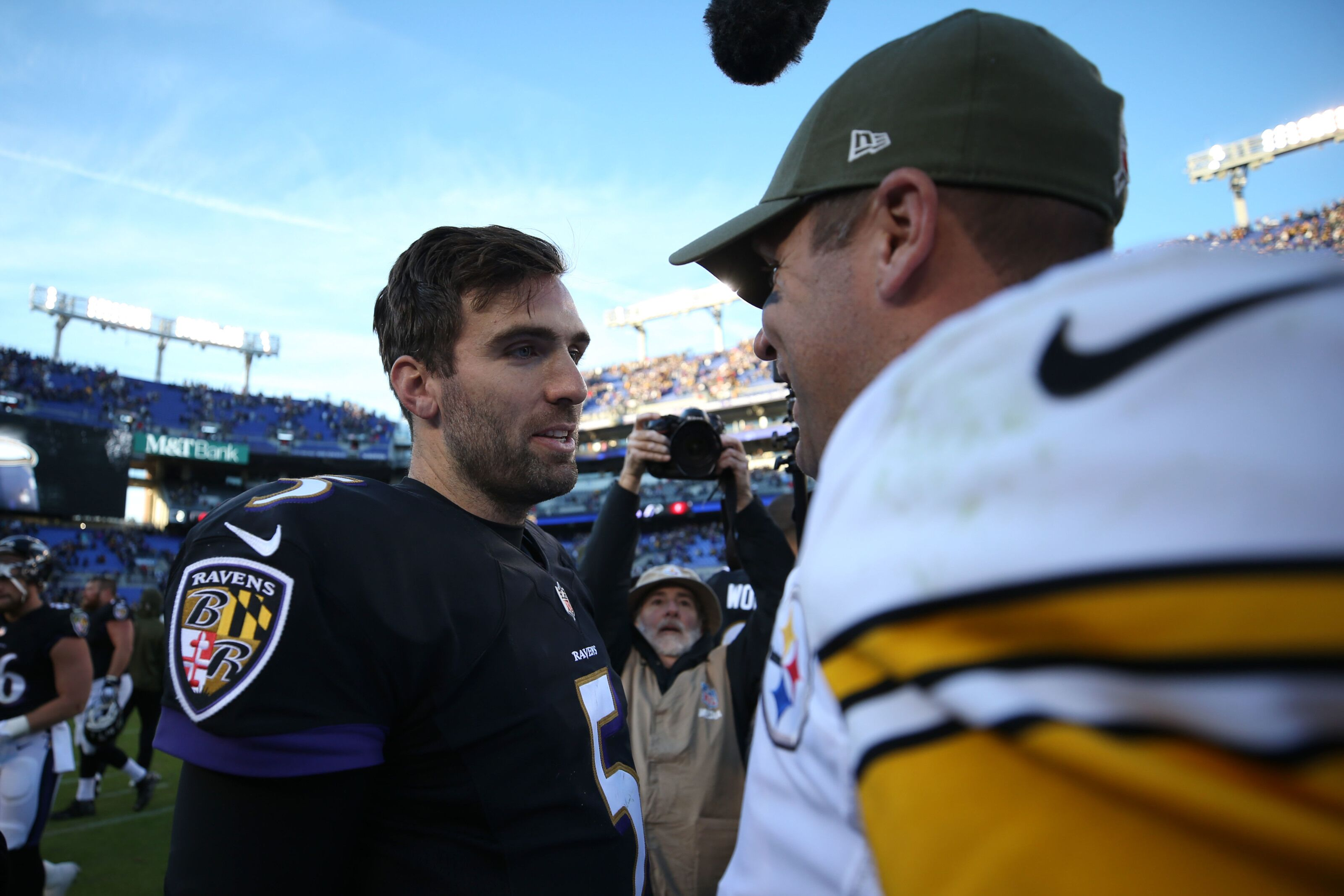 NFL Playoff Picture: Sorting the contenders and pretenders