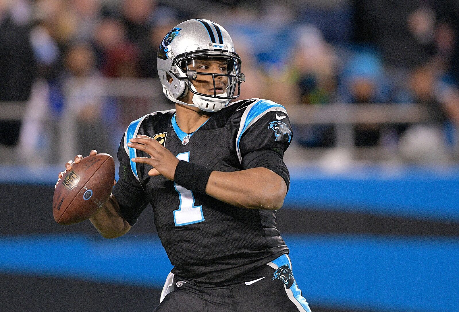 Cam Newton: Best Trade Destinations for a Former League MVP