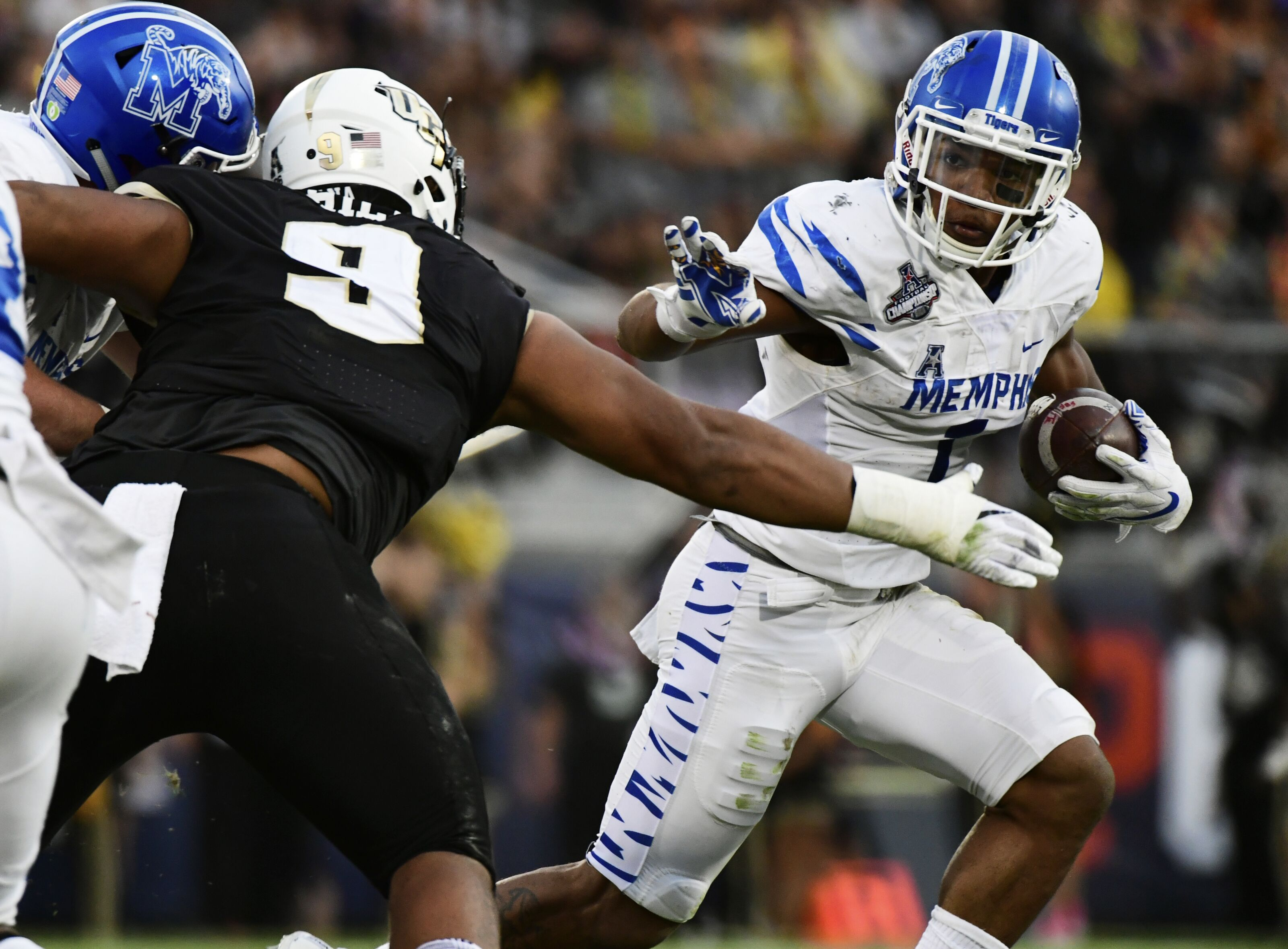 2019 NFL Draft: Two underrated instant-impact rookie defensive tackles