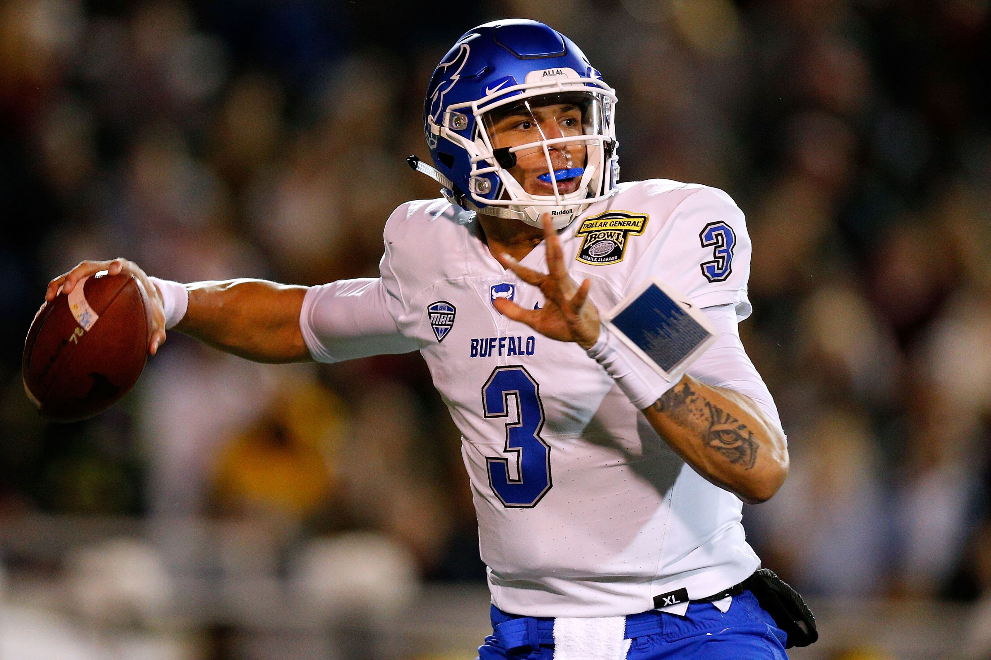 quality design b5c17 47729 2019 Senior Bowl: Little known prospects who can make some ...