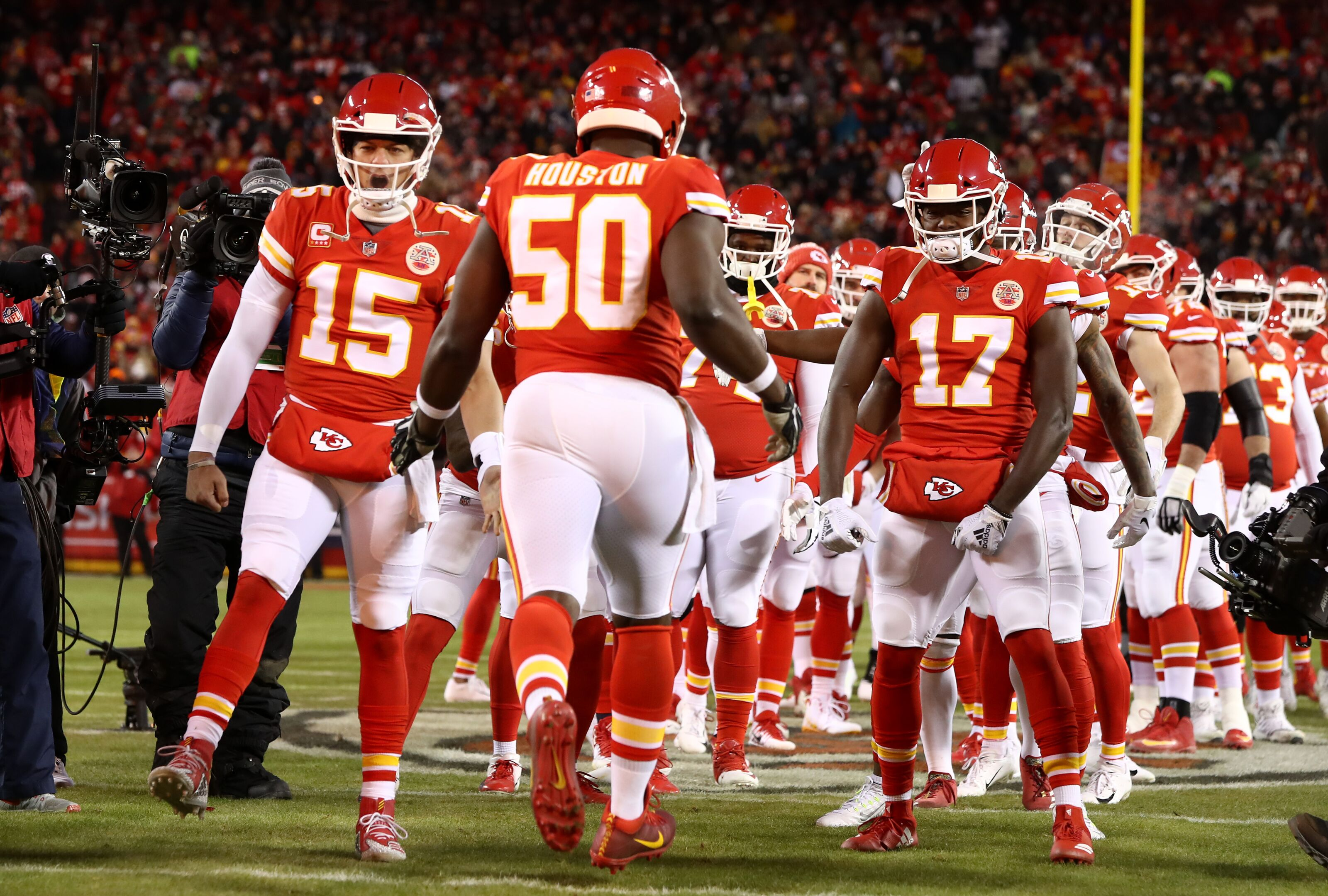 info for fd091 cd3b6 Kansas City Chiefs  Experts foresee doom in 2019