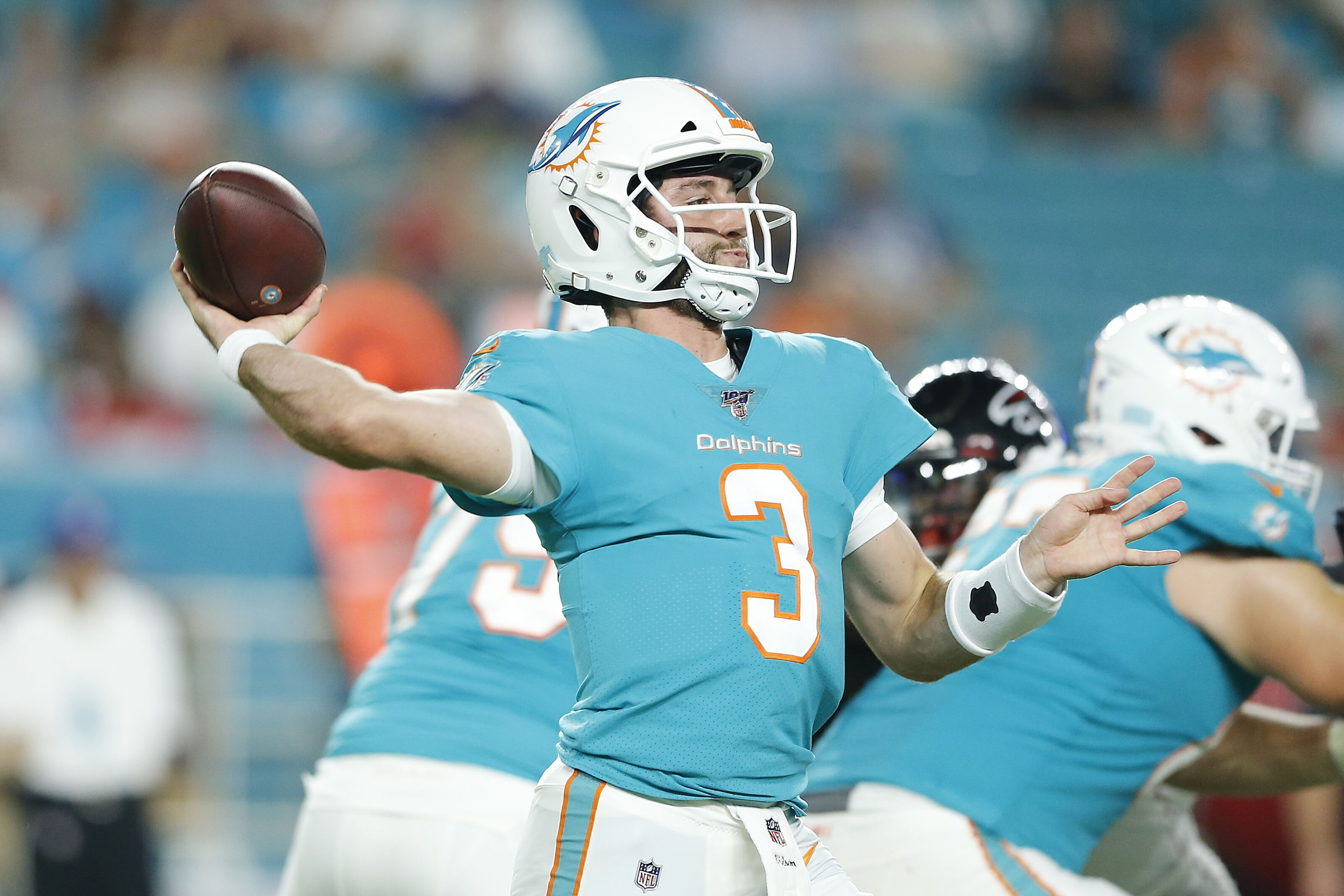6ba0242d Miami Dolphins: Who to watch in preseason game vs. Buccaneers