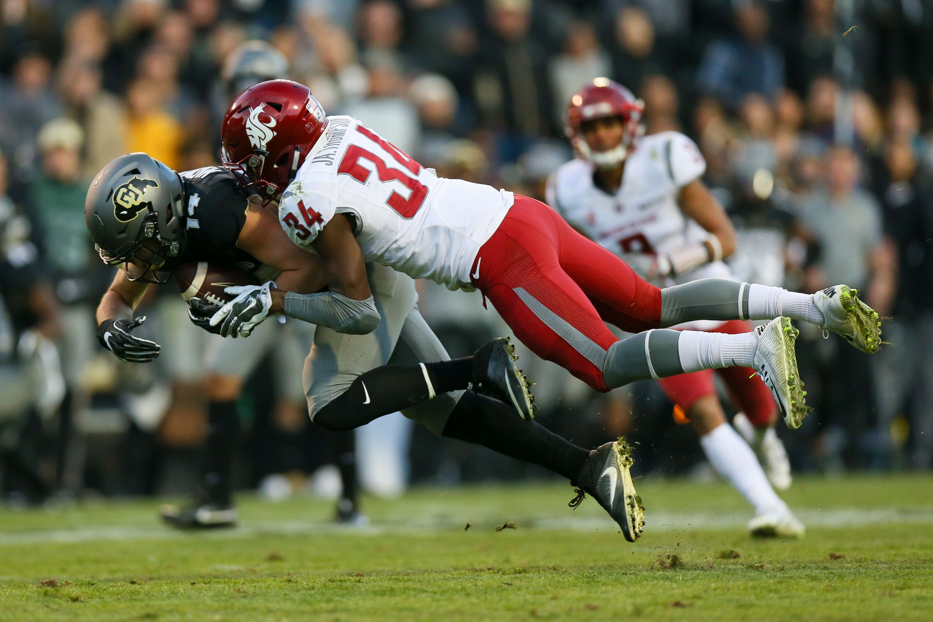 Arizona Cardinals select safety Jalen Thompson in the supplemental draft