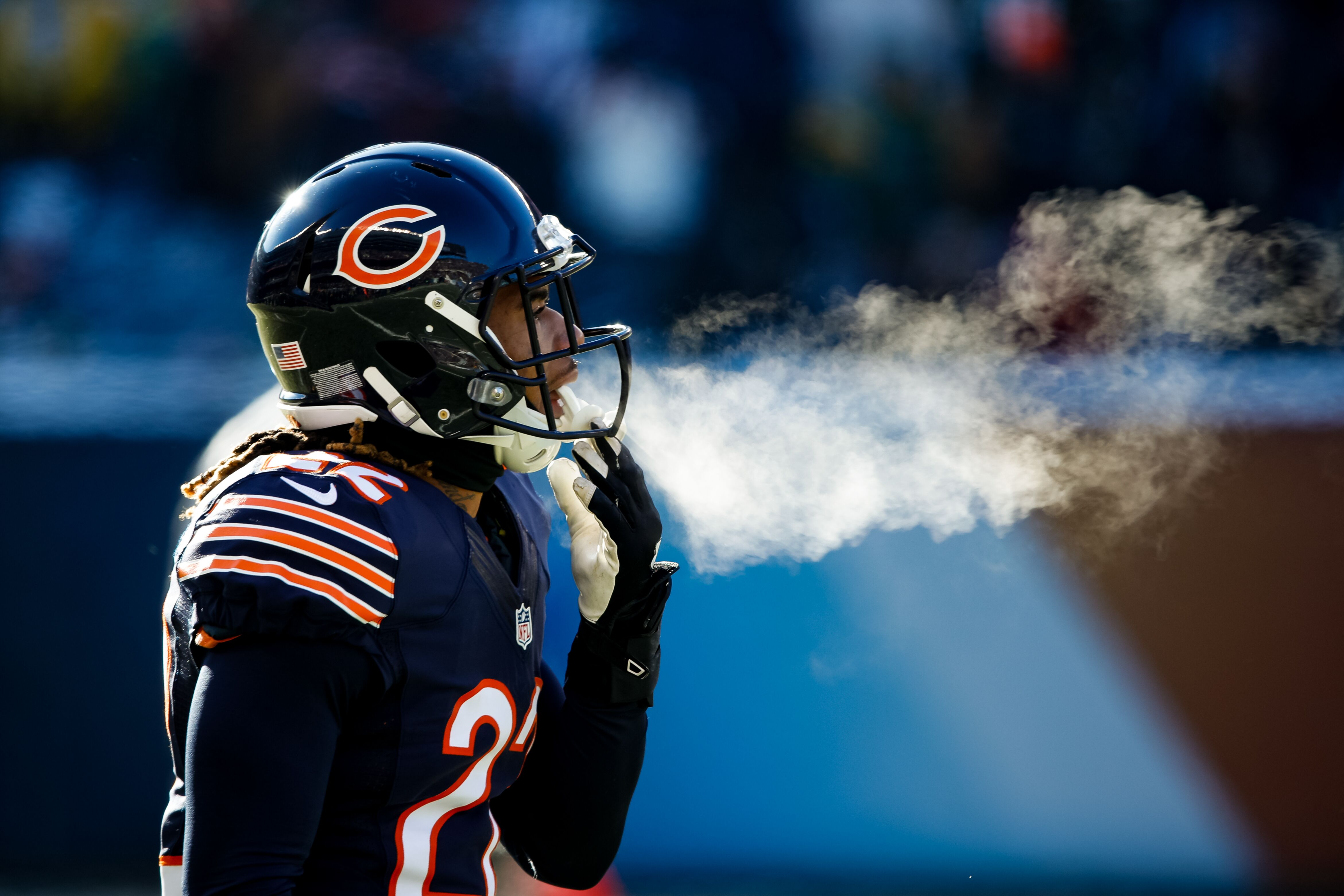 Chicago Bears Roster Cuts: Who Were the Big Surprises?