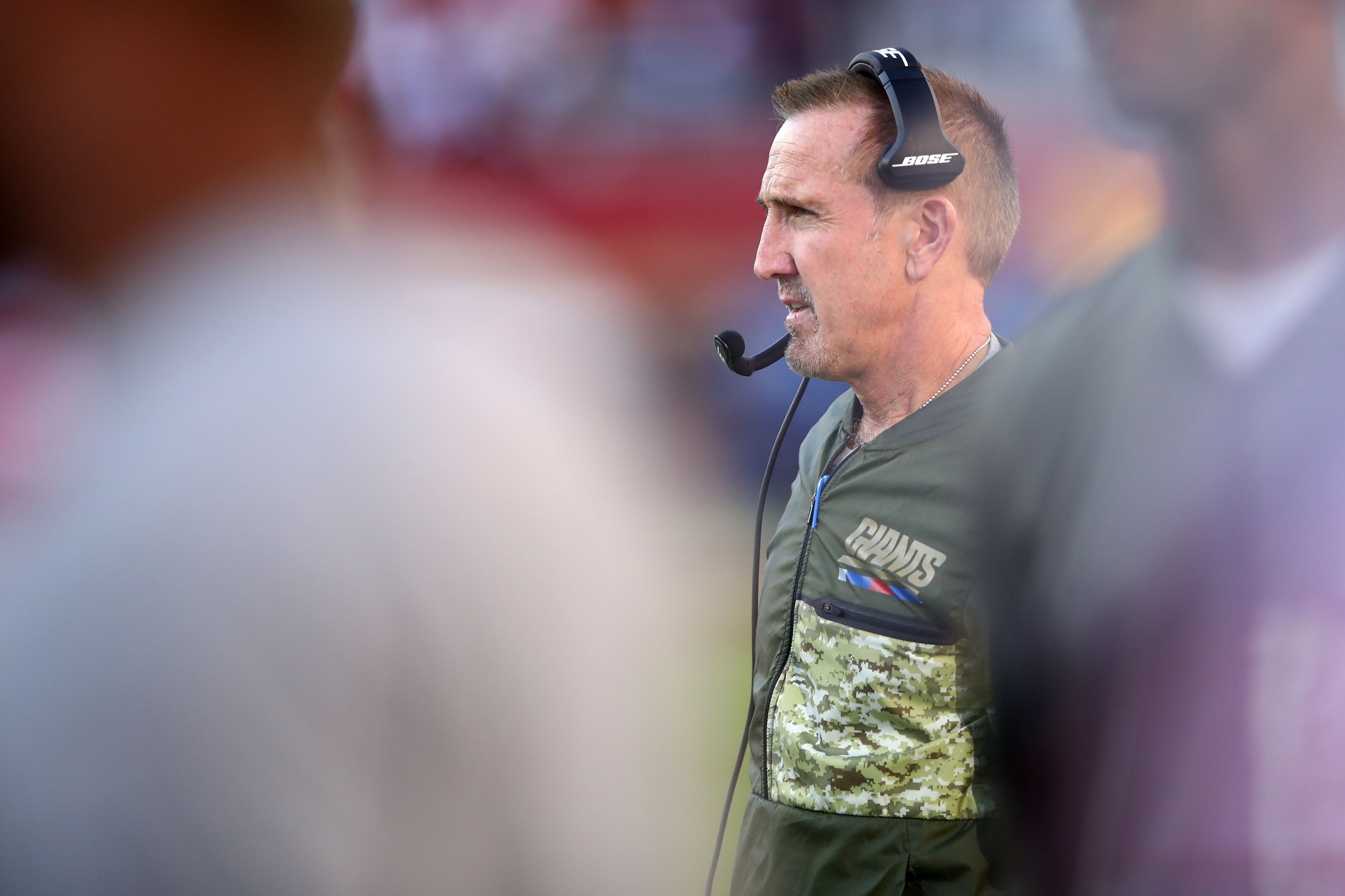 Kansas City Chiefs: Steve Spagnuolo move is meant for one man