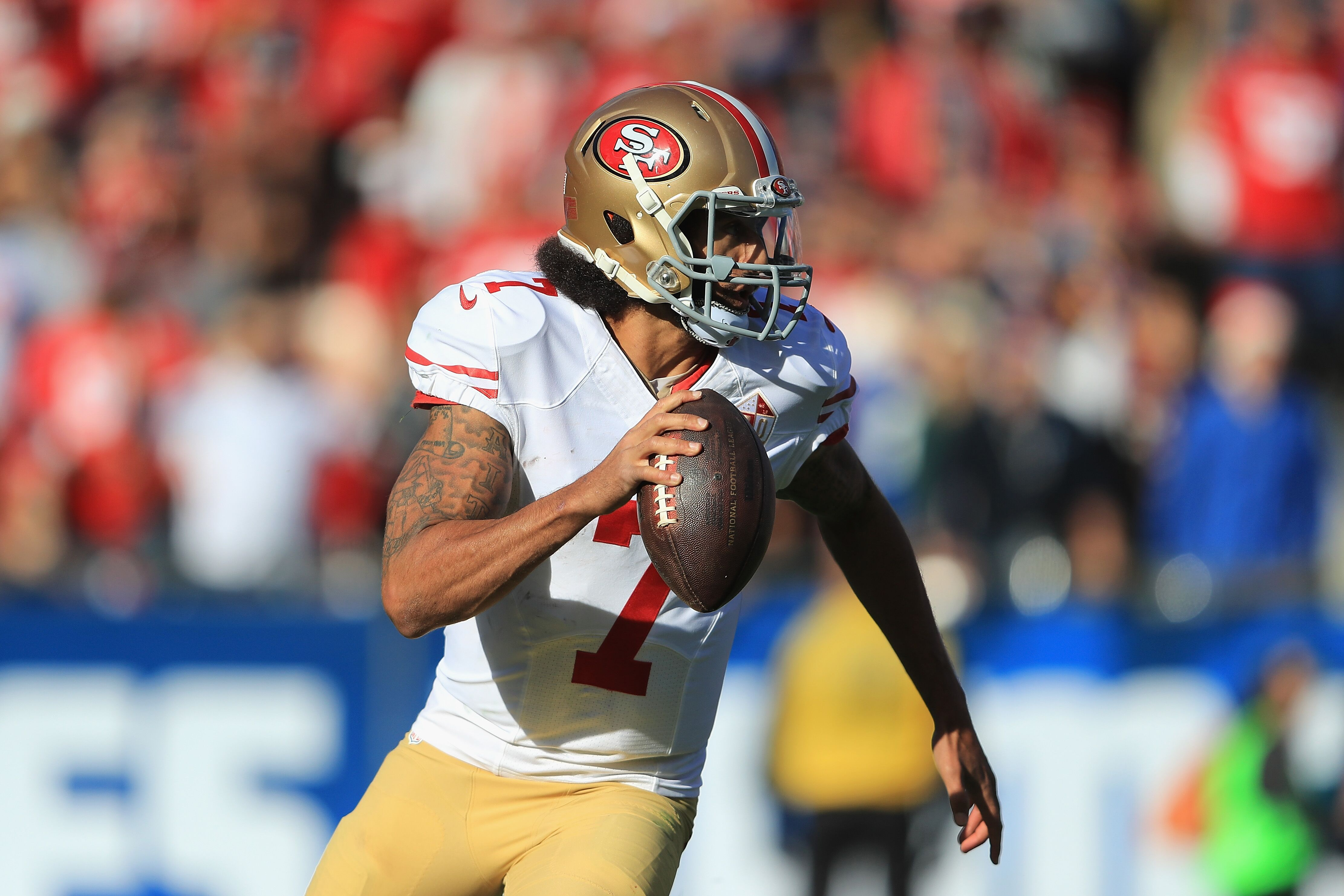 Colin Kaepernick: Three possible landing spots after Saturday's workout