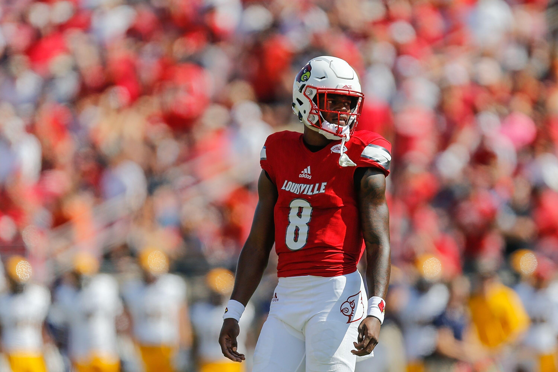 2018 NFL Draft: Lamar Jackson leads QB stock up, stock down