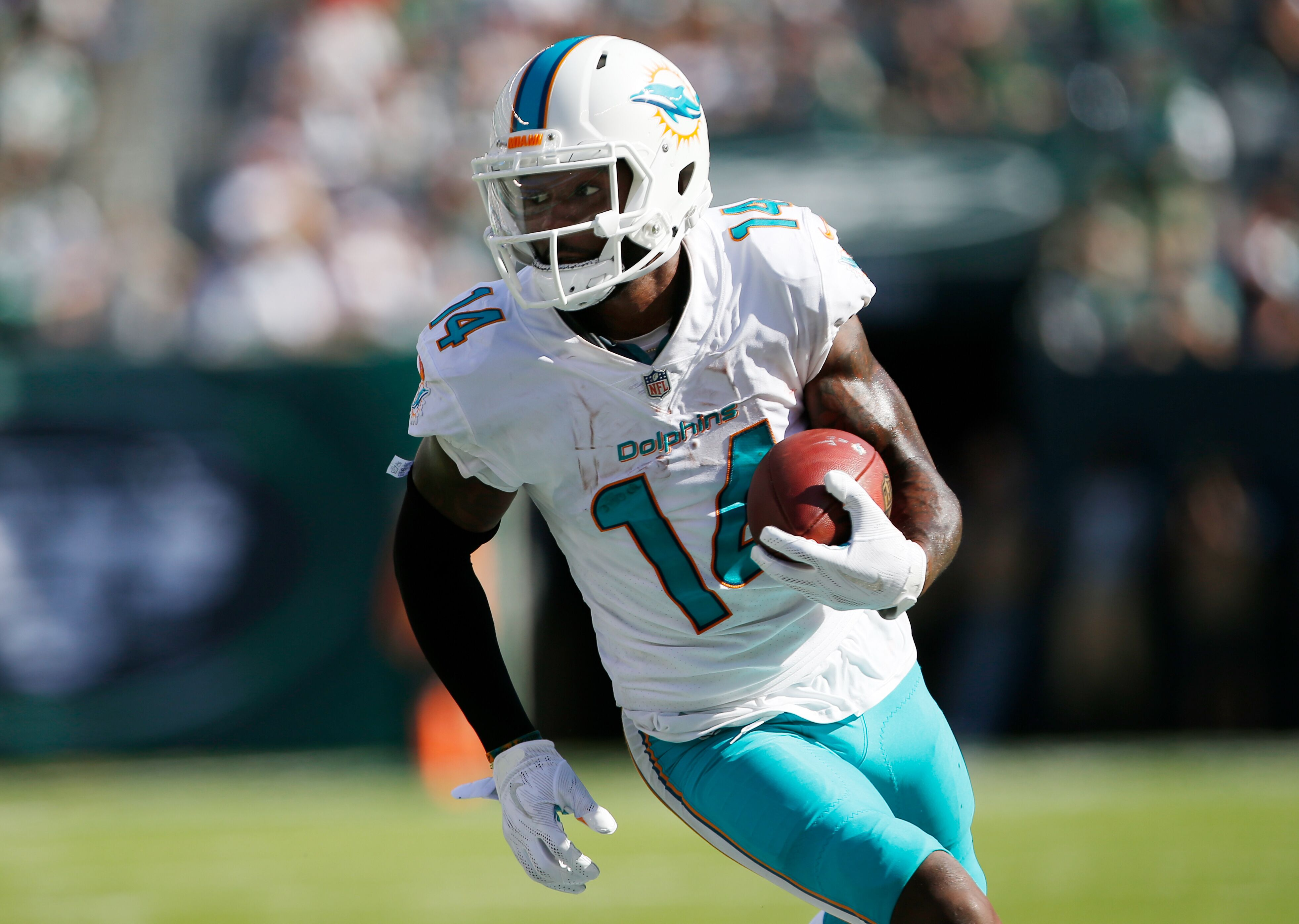 Cleveland Browns Trade For Jarvis Landry Should Be No Brainer