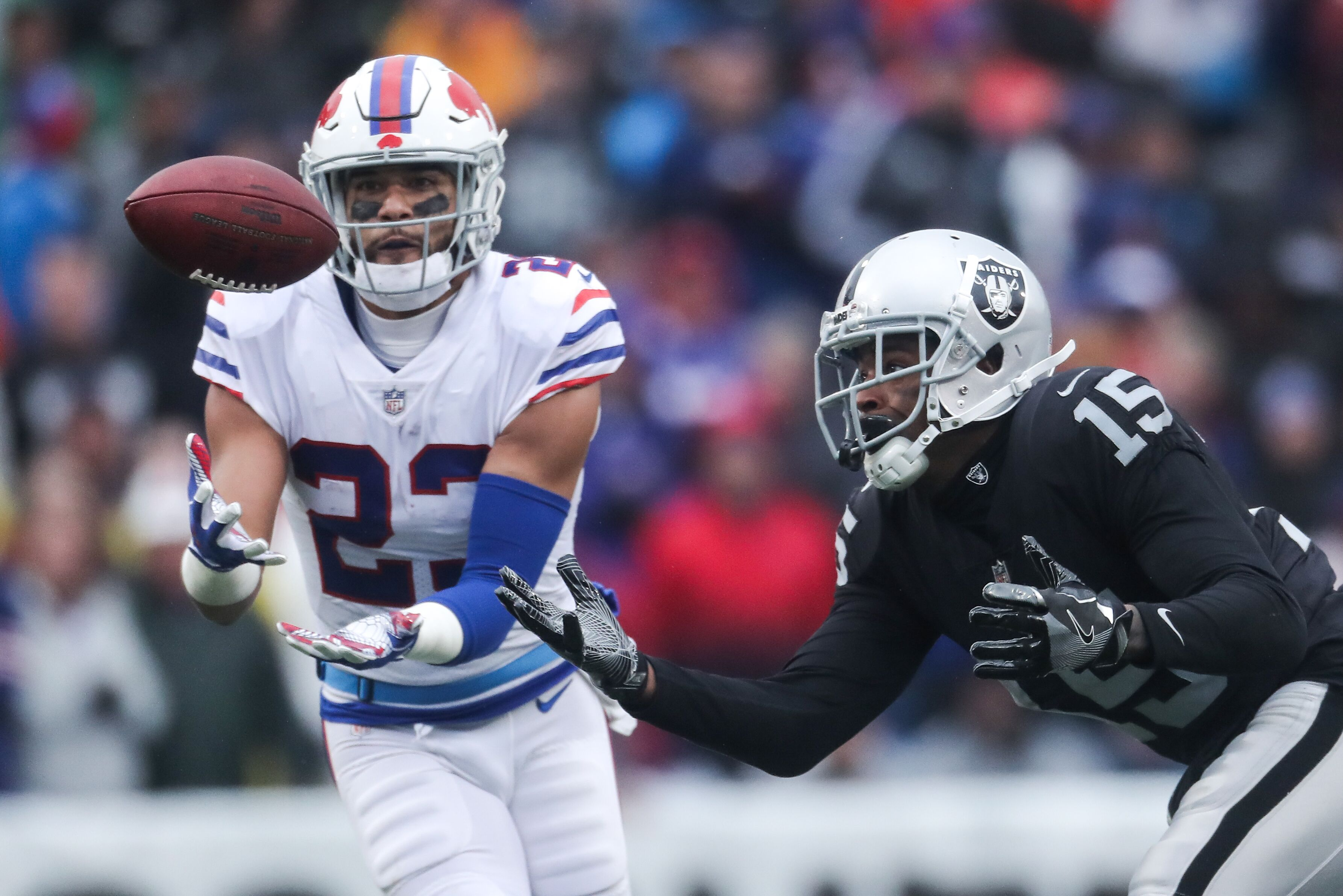 Micah Hyde proving to be incredible free agent find for Bills
