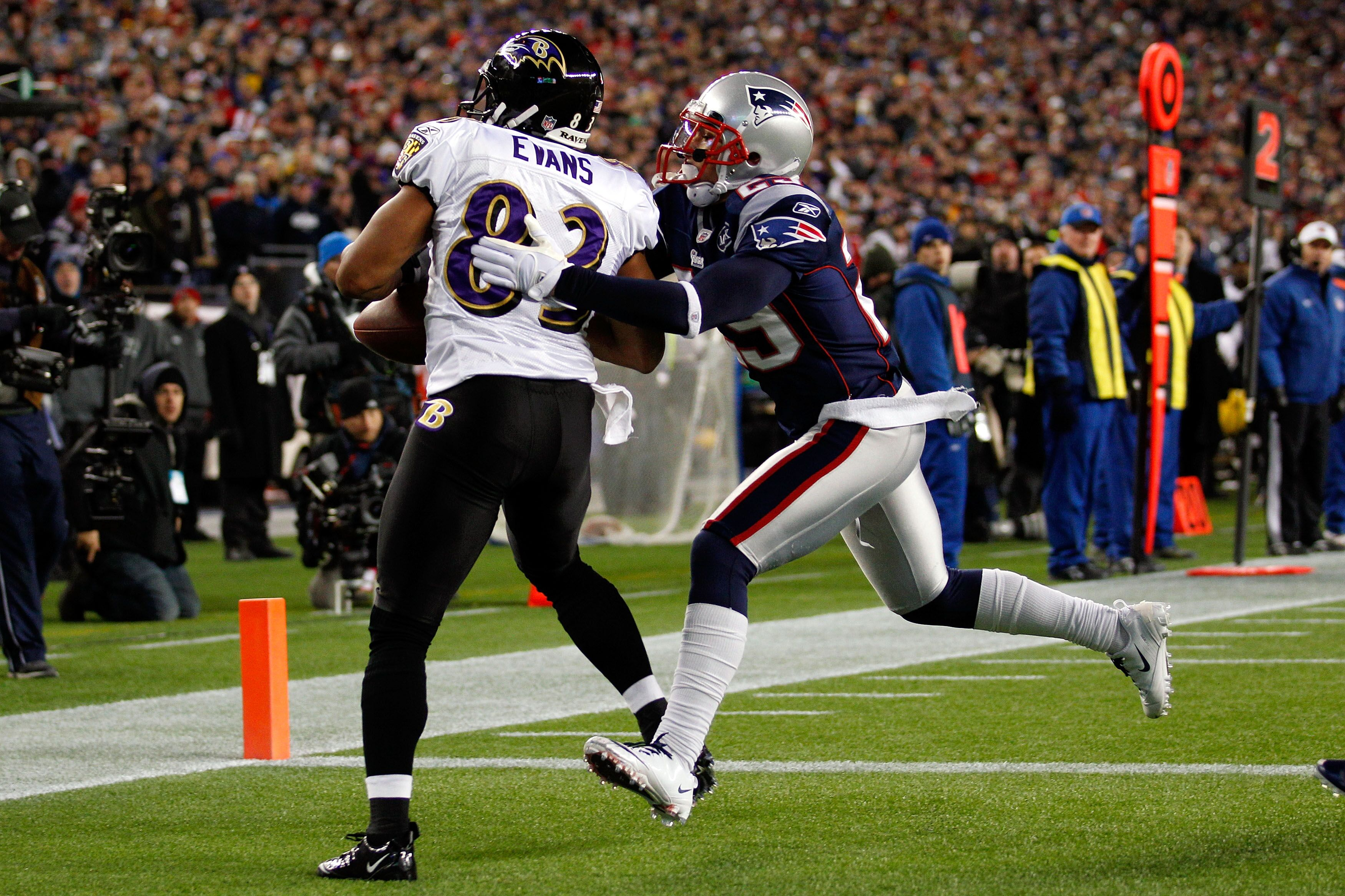The Top 5 Greatest AFC Championship Games in NFL History