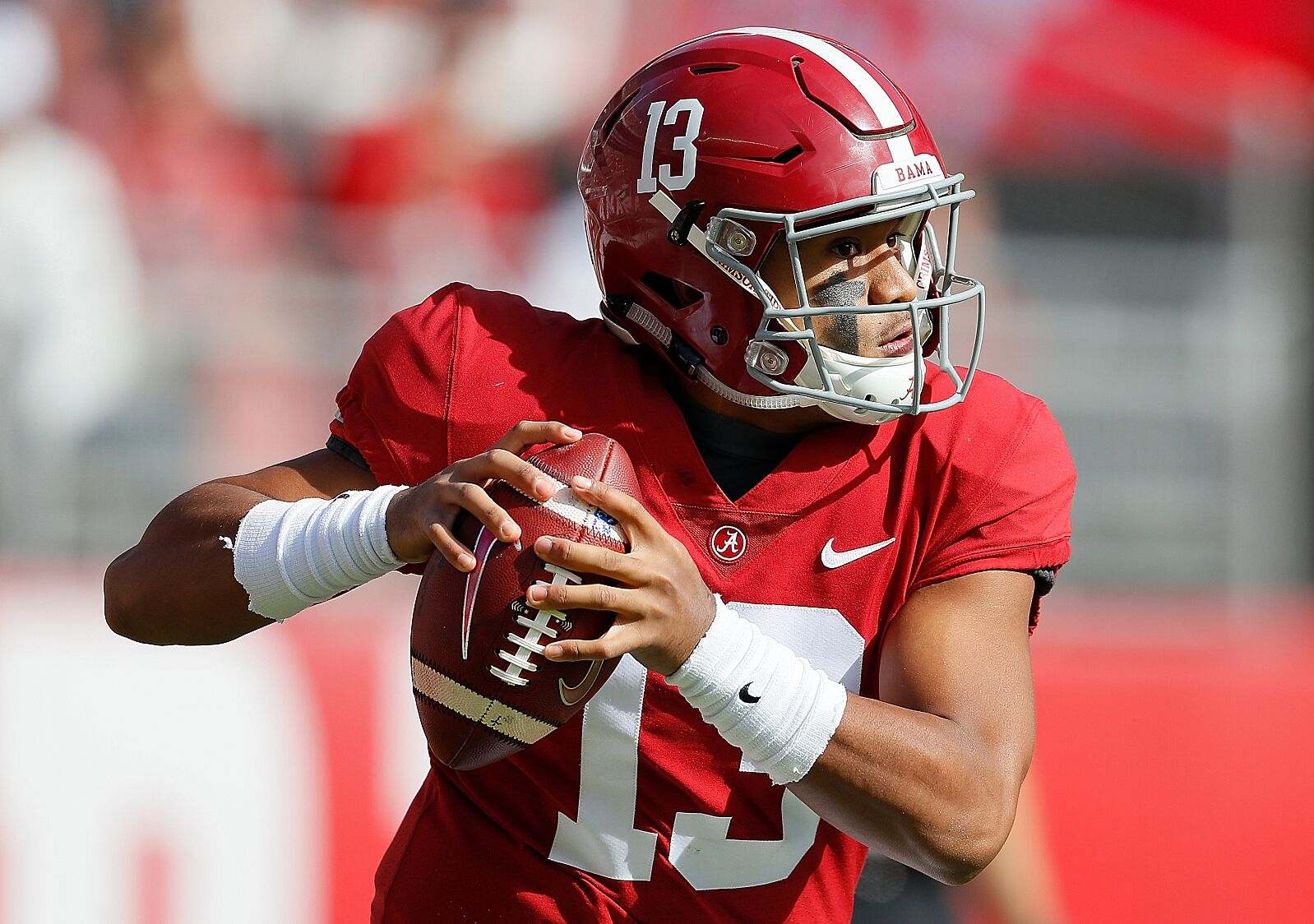 Top Rookie Quarterbacks 2020.Way Too Early 2020 Nfl Mock Draft Qbs And Wrs Go Early