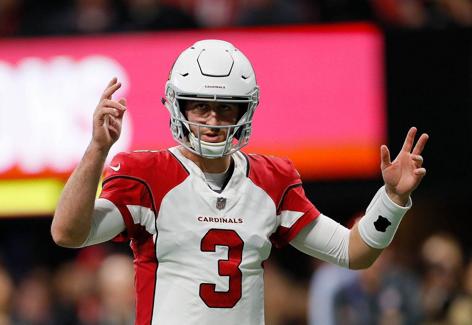 2019 NFL Draft: Arizona Cardinals three-round mock draft