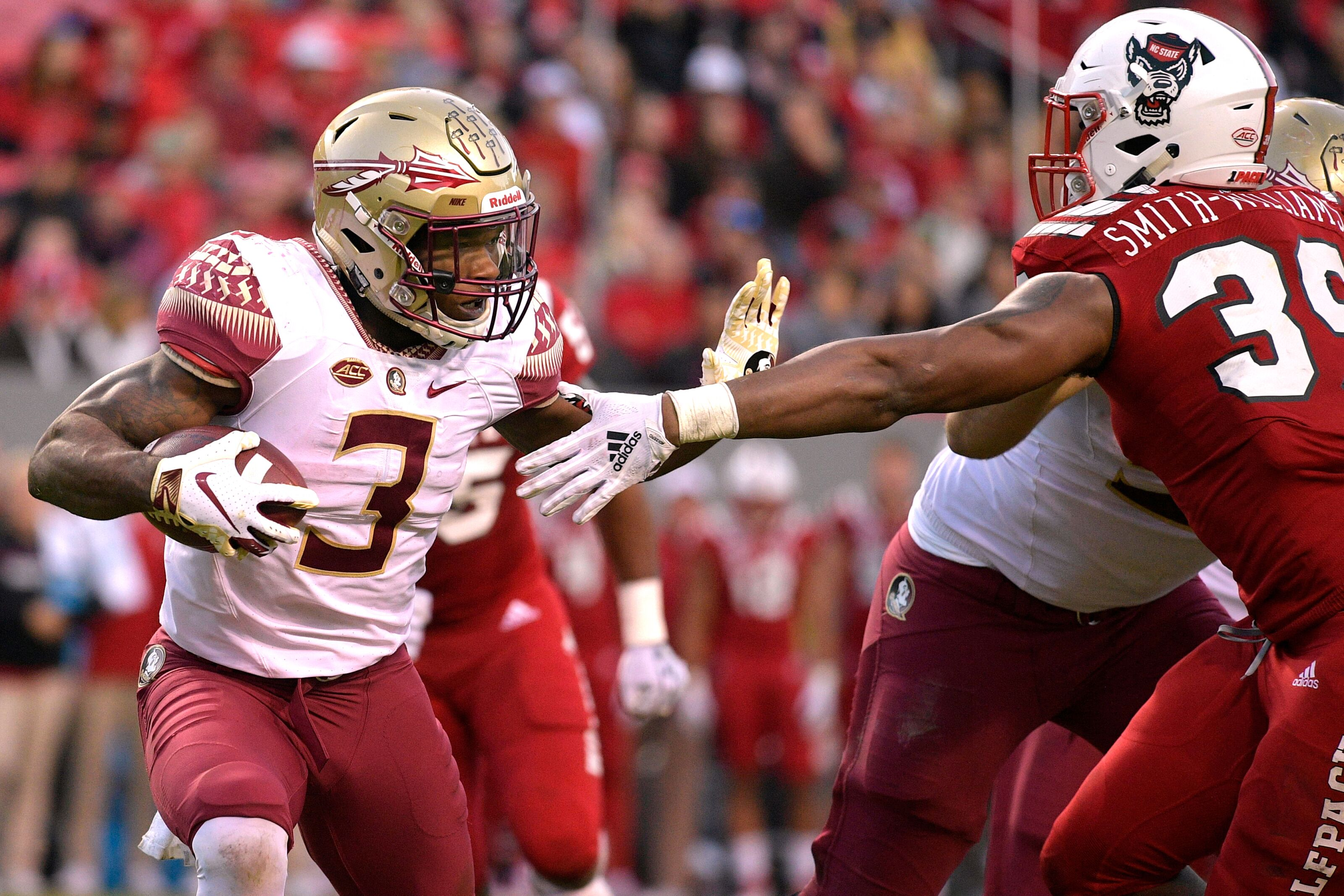 Best Fantasy Rb 2020 2020 NFL Draft: FSU RB Cam Akers scouting report