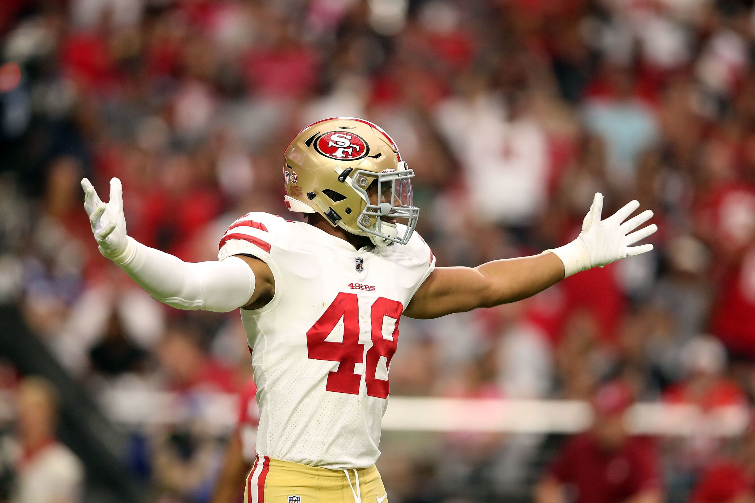 Sophomore slump candidates for the 2019 NFL season